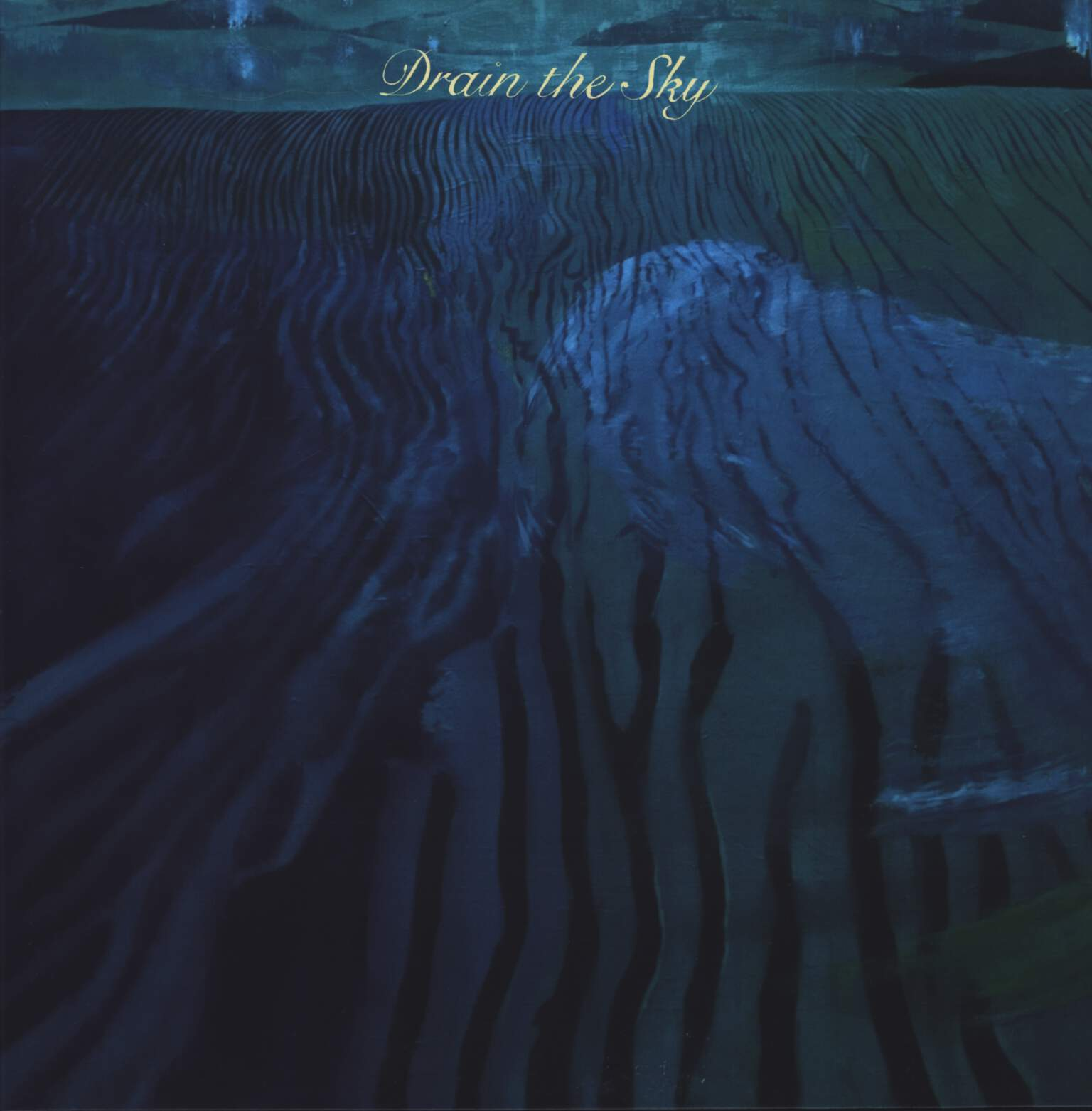 Drain The Sky: Haunted By Rivers, LP (Vinyl)