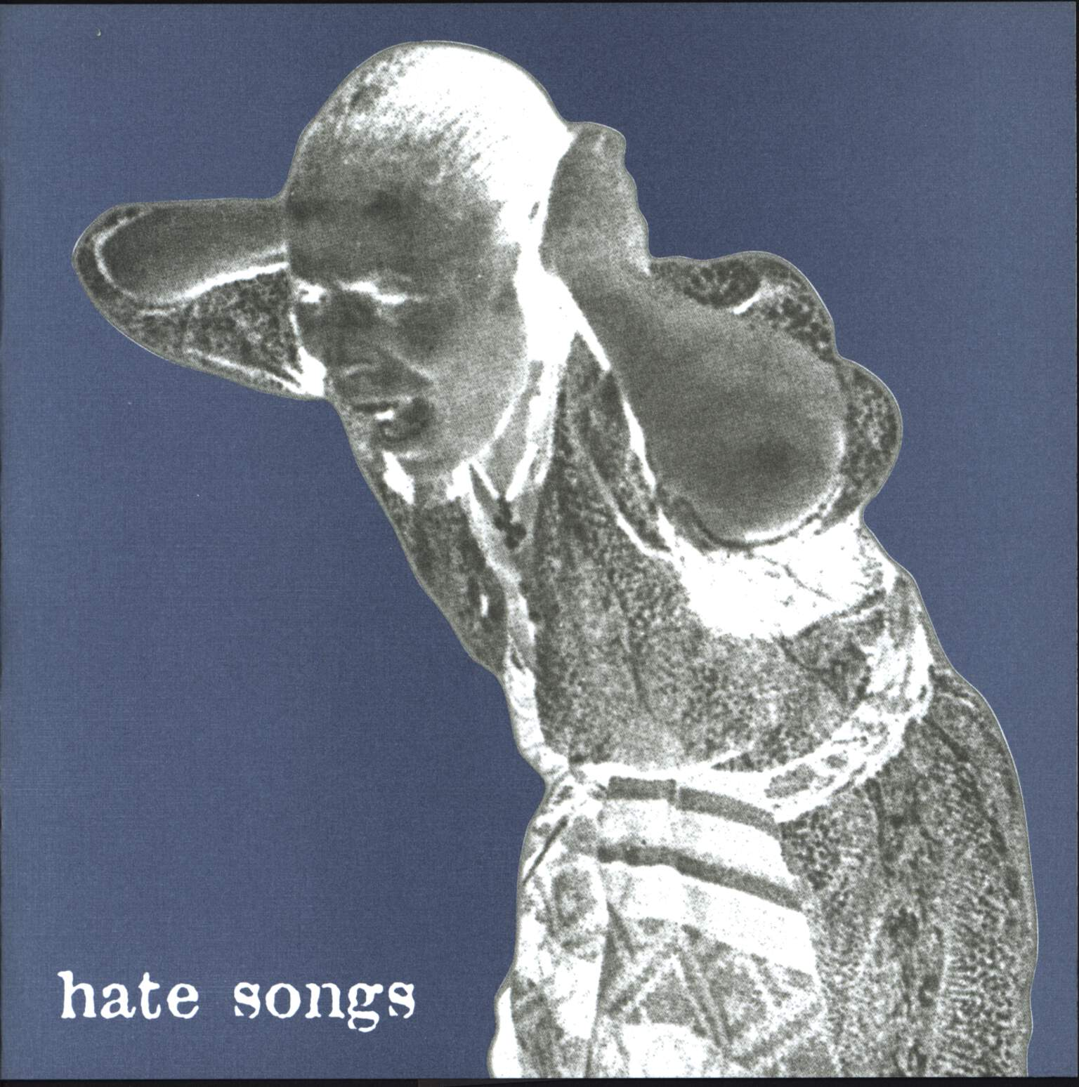 "Drunk: Hate Songs, 7"" Single (Vinyl)"