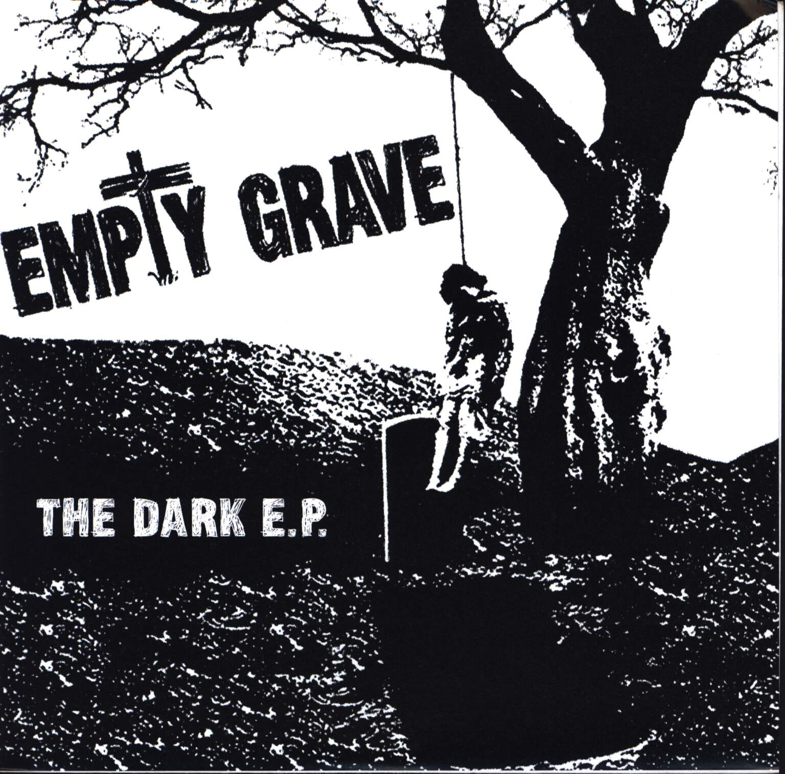 "Empty Grave: The Dark E.P., 7"" Single (Vinyl)"