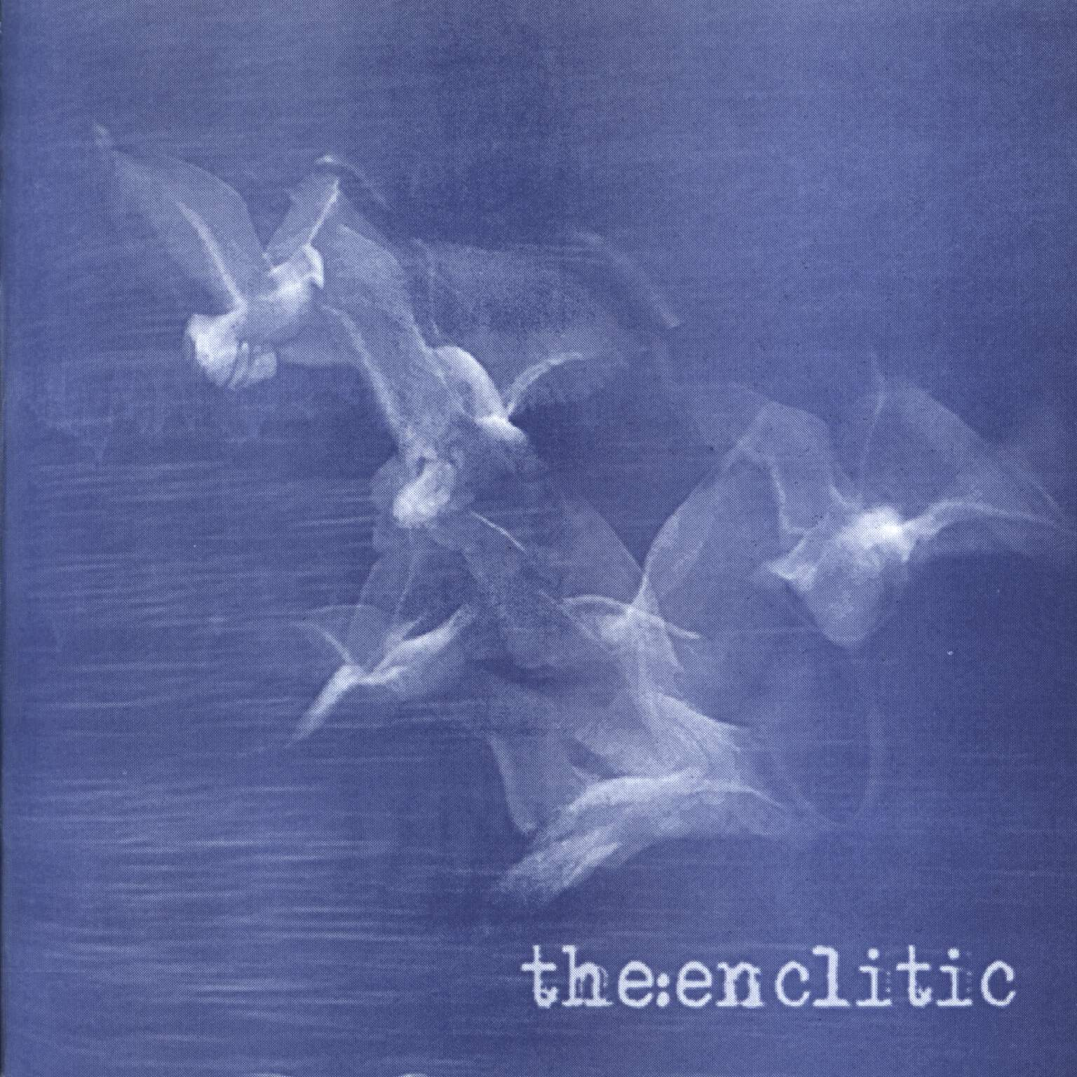 "The:Enclitic: The:Enclitic, 7"" Single (Vinyl)"