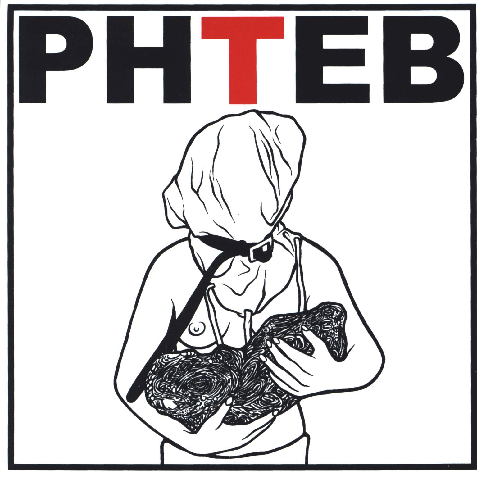 "Pig Heart Transplant: PHTEB, 7"" Single (Vinyl)"