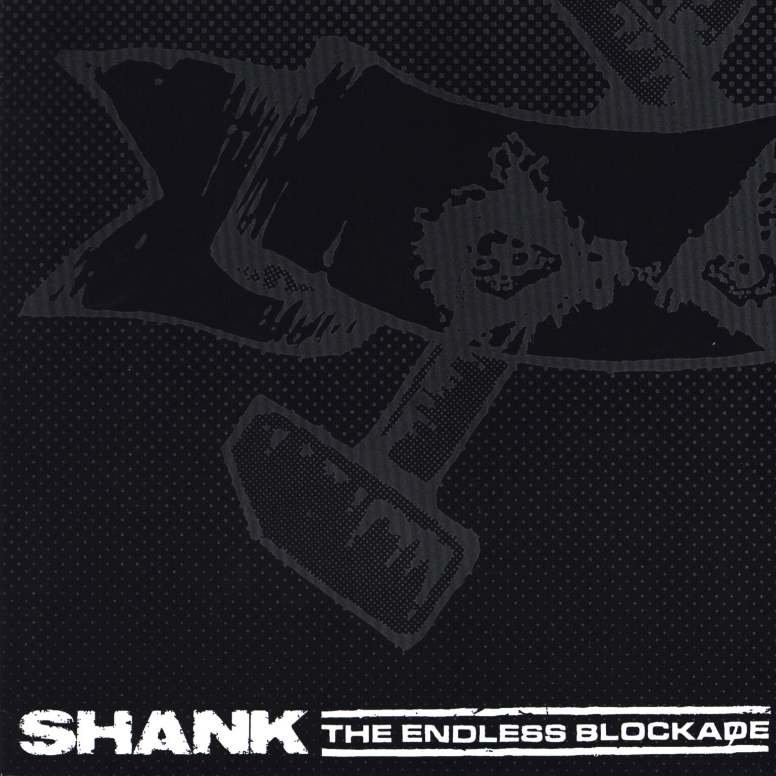 "Shank: Fed Up / Number, 7"" Single (Vinyl)"