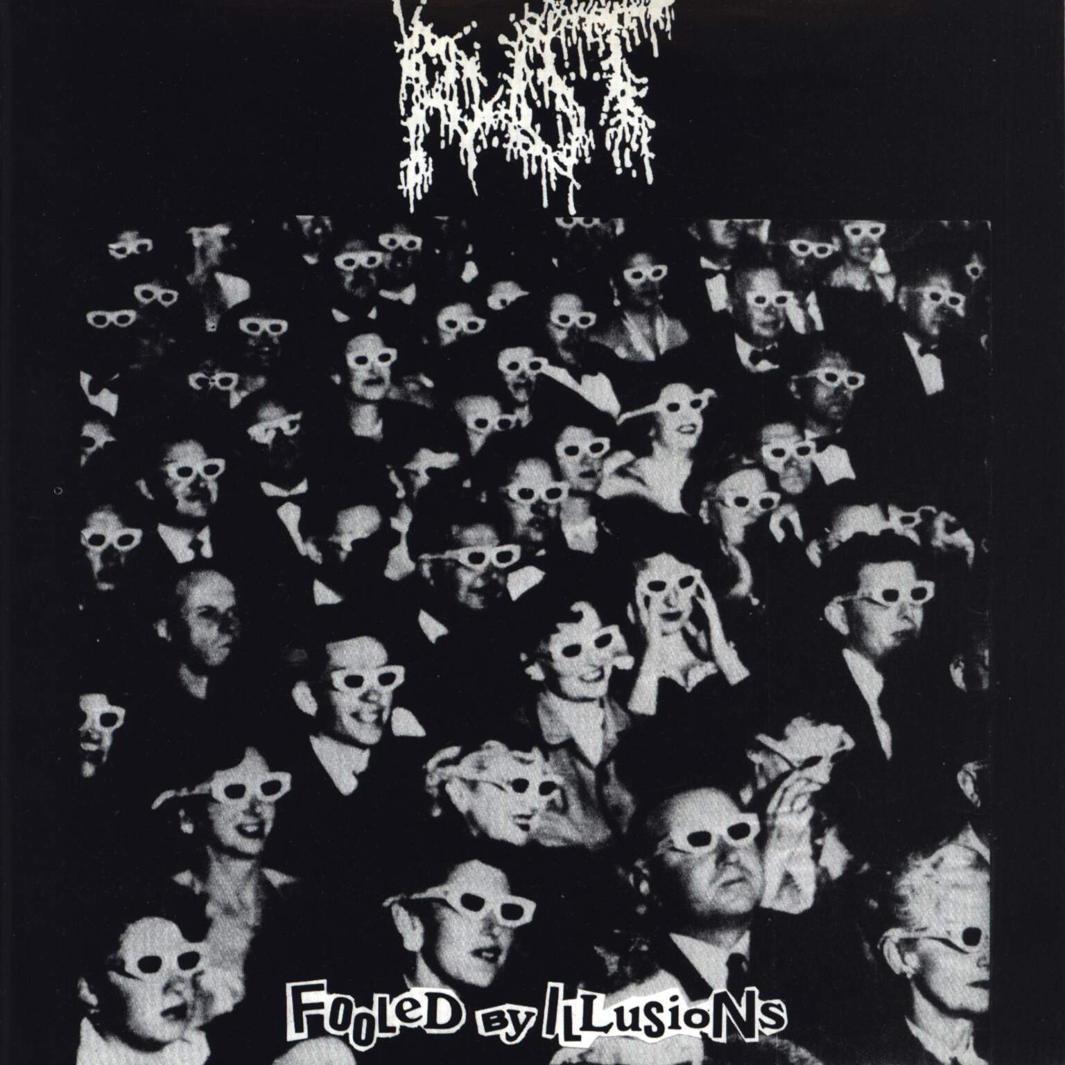 "Rot: Fooled By Illusions / Die Nacht, 7"" Single (Vinyl)"