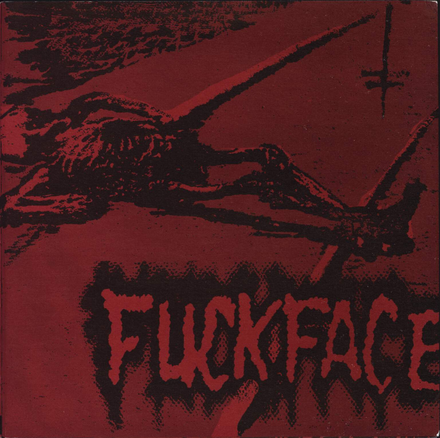 "Fuckface: Fuckface, 7"" Single (Vinyl)"