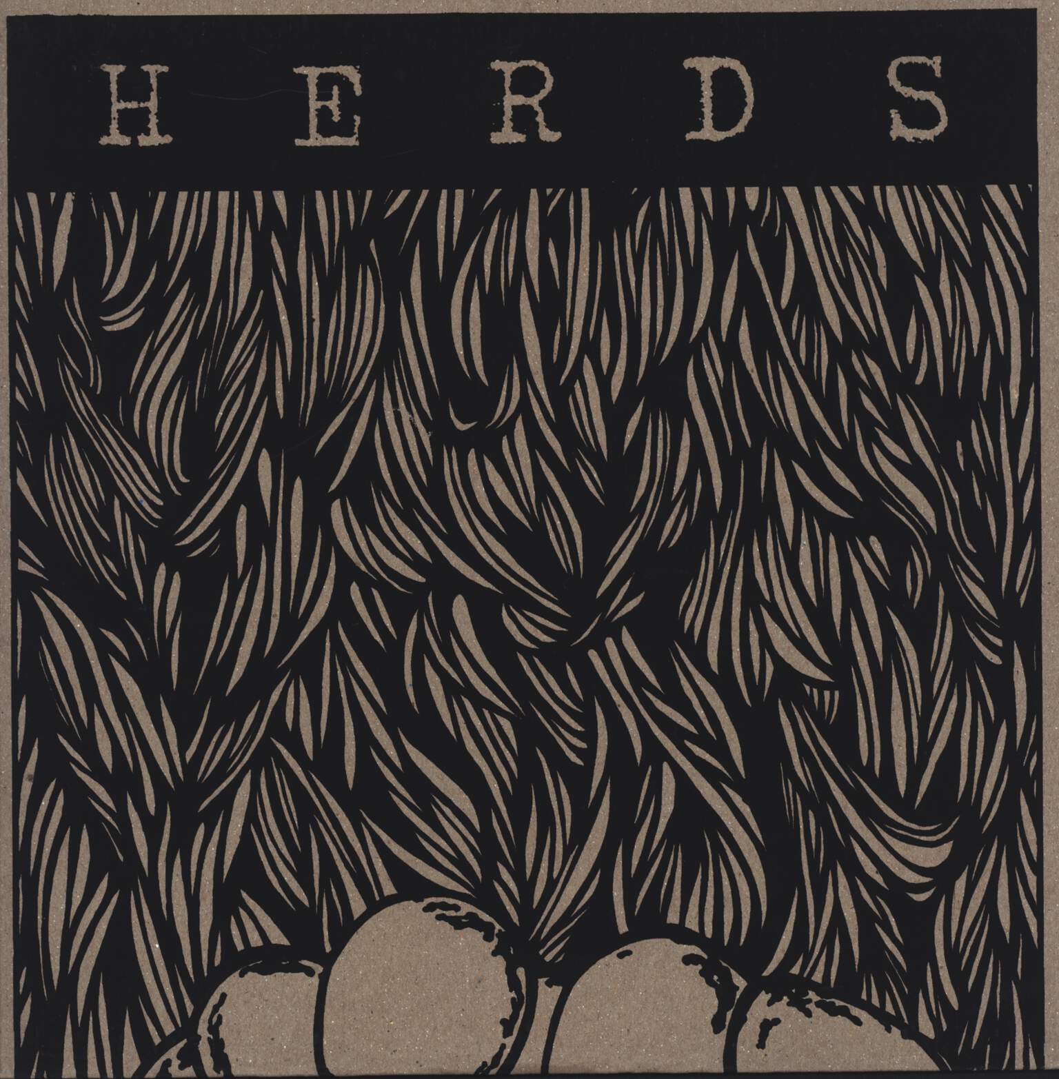 Herds: Herds, LP (Vinyl)
