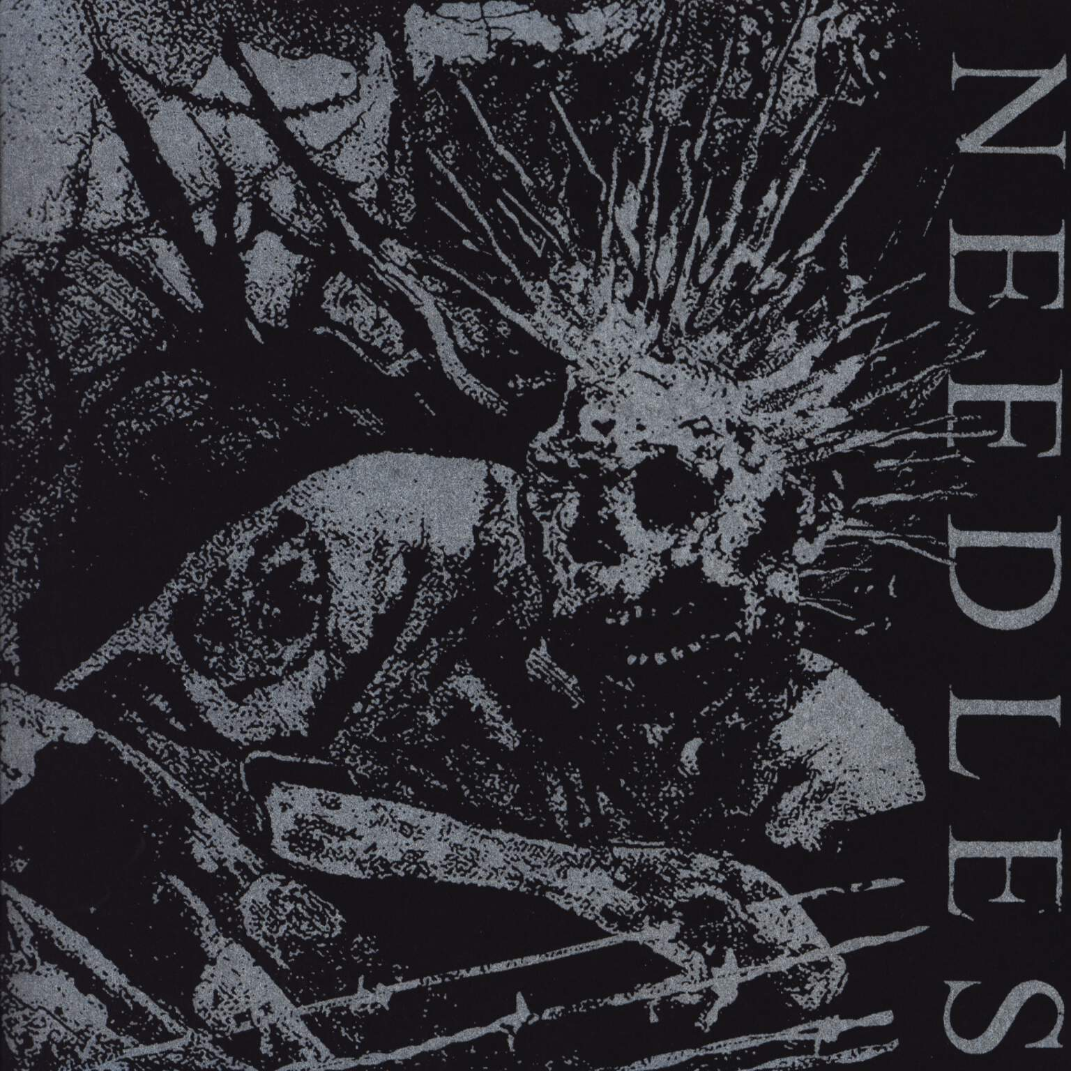 "Needles: Twisted Vision, 7"" Single (Vinyl)"