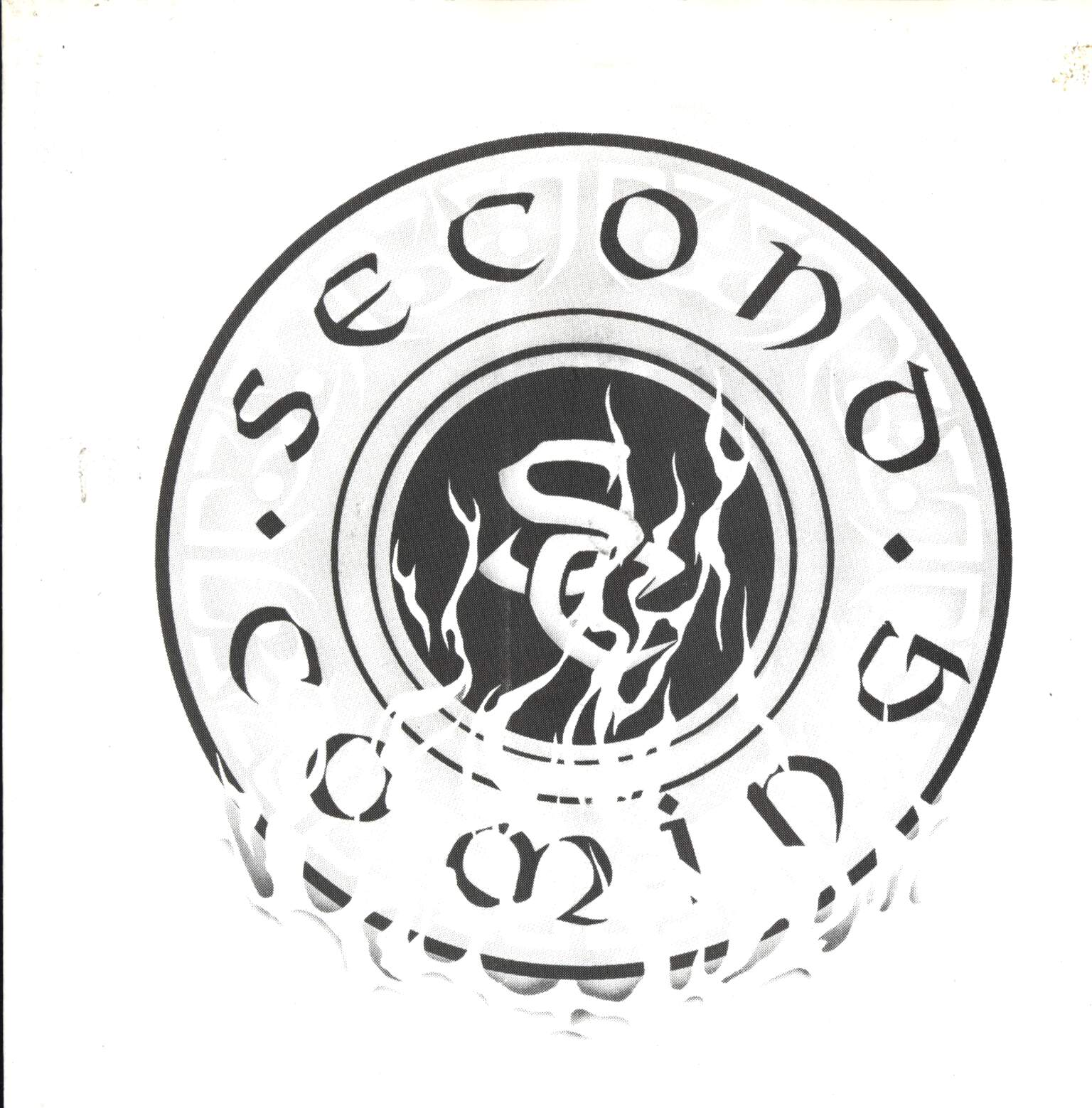 "Second Coming: Second Coming, 7"" Single (Vinyl)"