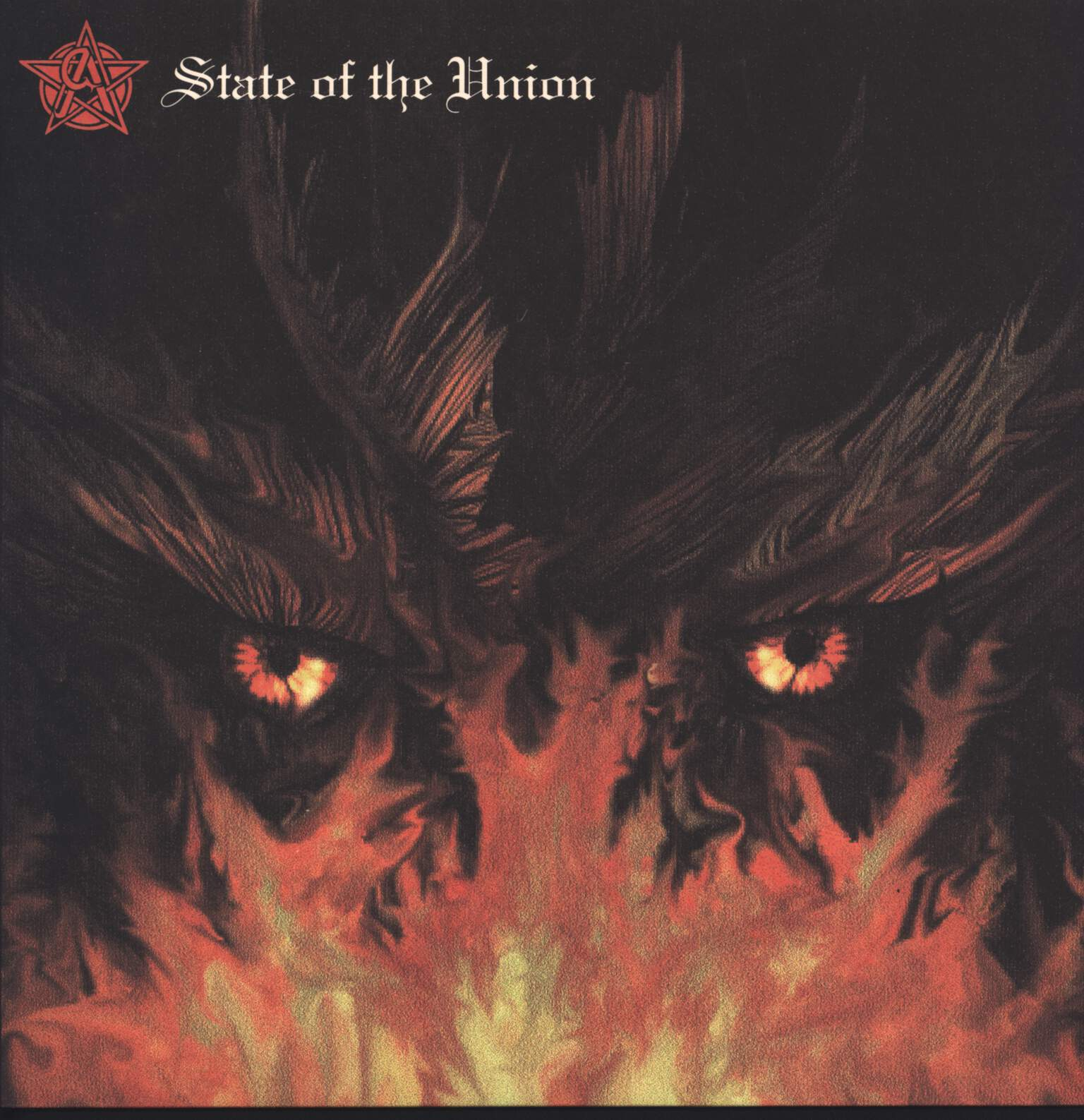 State Of The Union: State Of The Union, LP (Vinyl)