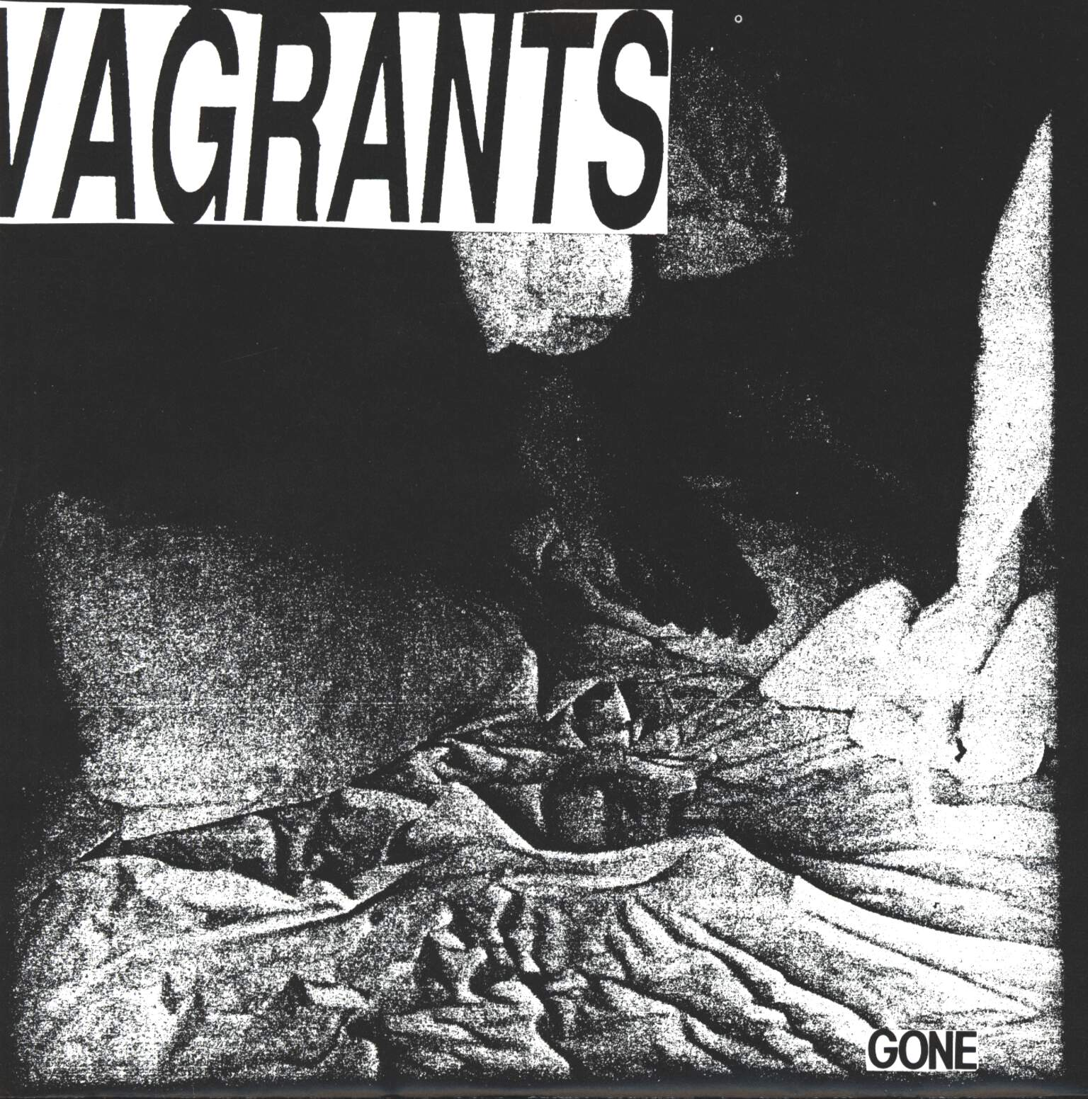 "Vagrants: Gone, 7"" Single (Vinyl)"