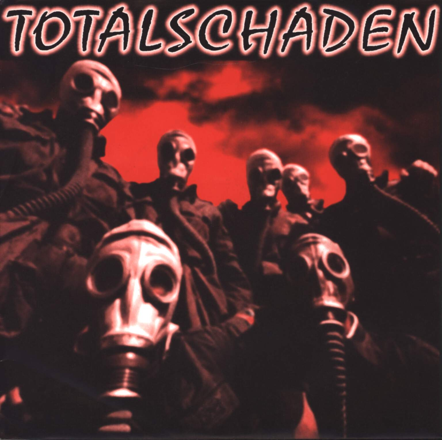 "Totalschaden: Hoffnung, 7"" Single (Vinyl)"