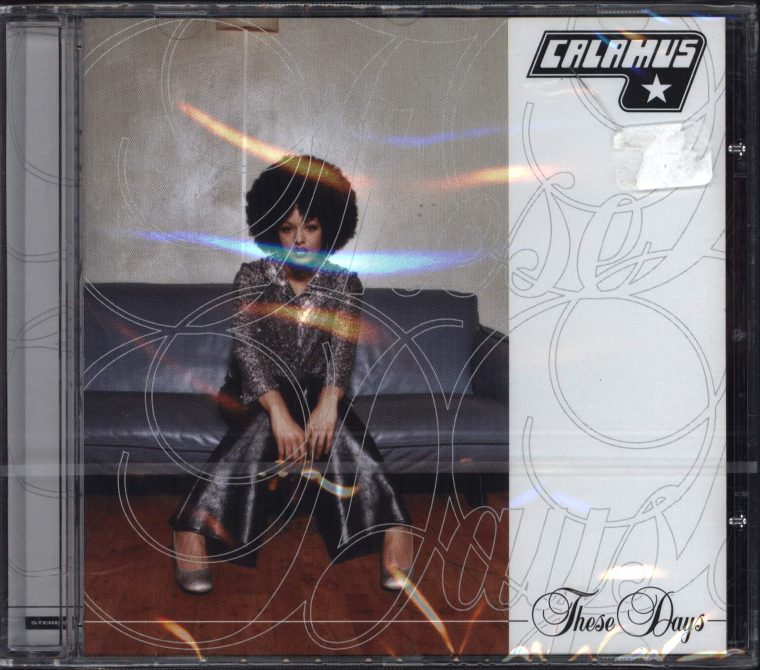 Calamus: These Days, CD