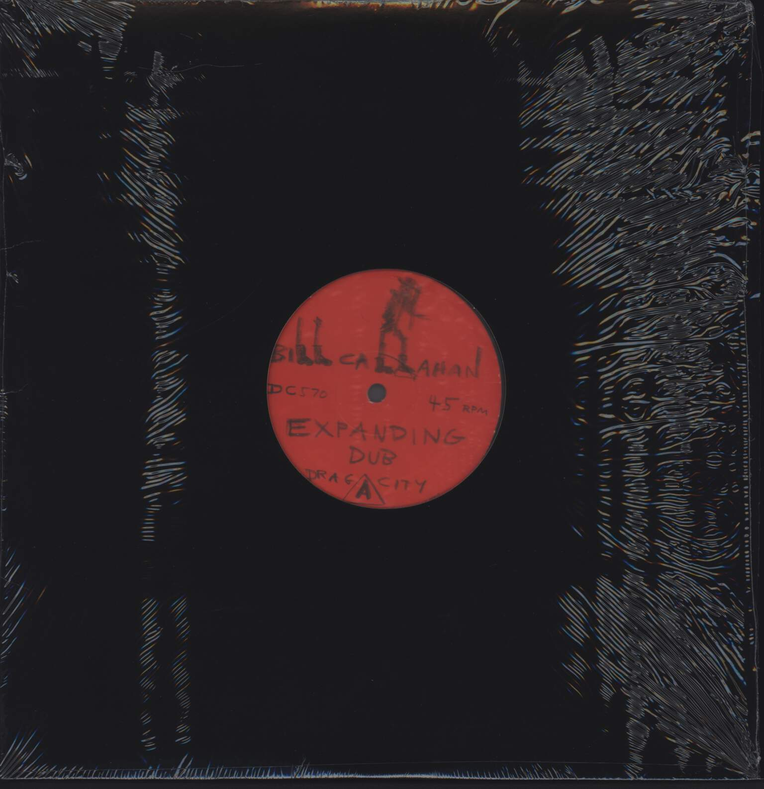 "Bill Callahan: Expanding Dub / Highs In The Mid-40's Dub, 12"" Maxi Single (Vinyl)"