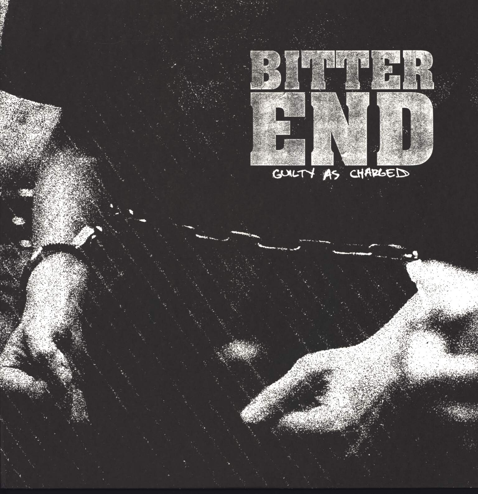 Bitter End: Guilty As Charged, LP (Vinyl)