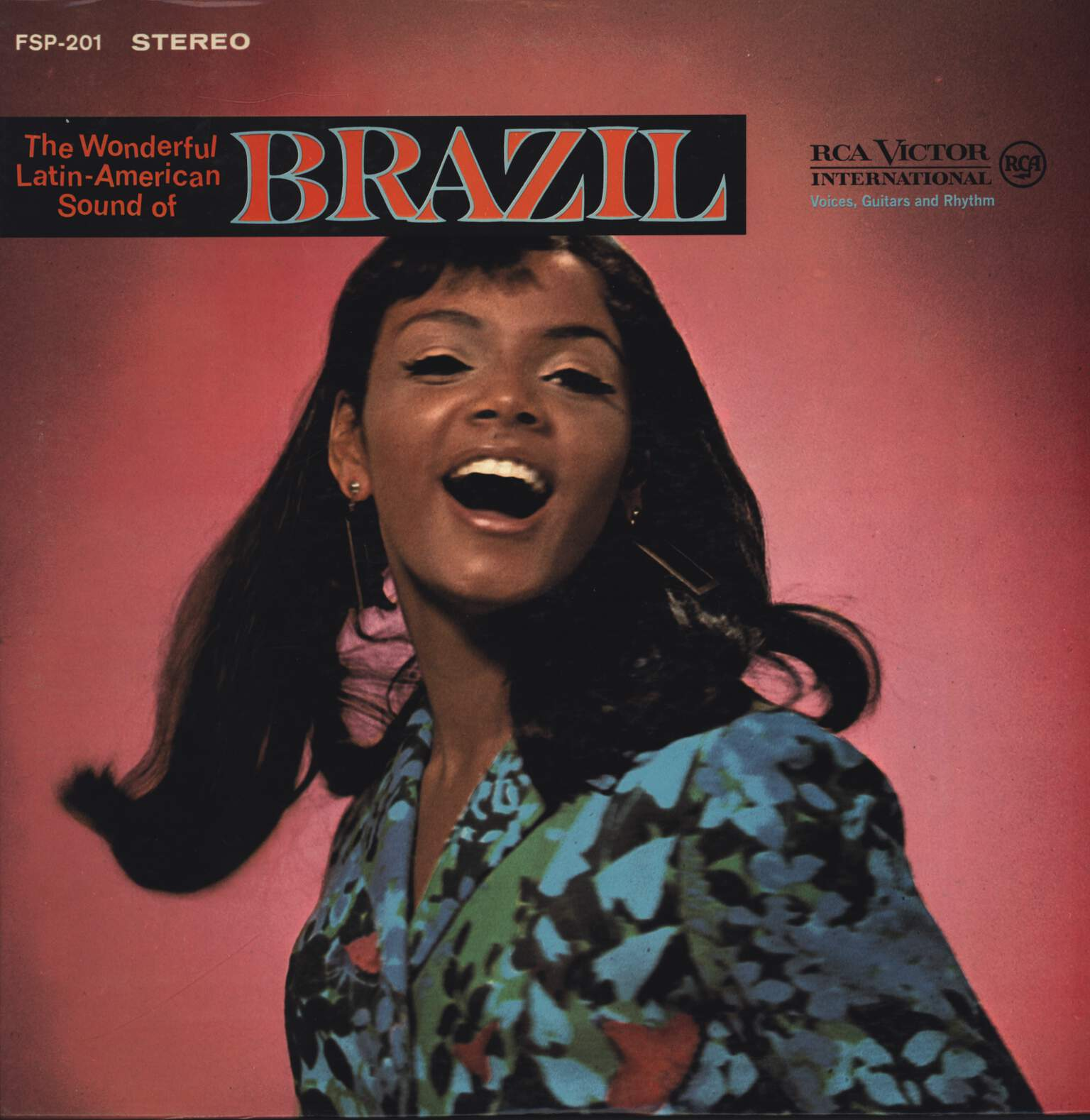 Mário Castro Neves & Samba S.A.: The Wonderful Latin-American Sound Of Brazil, LP (Vinyl)