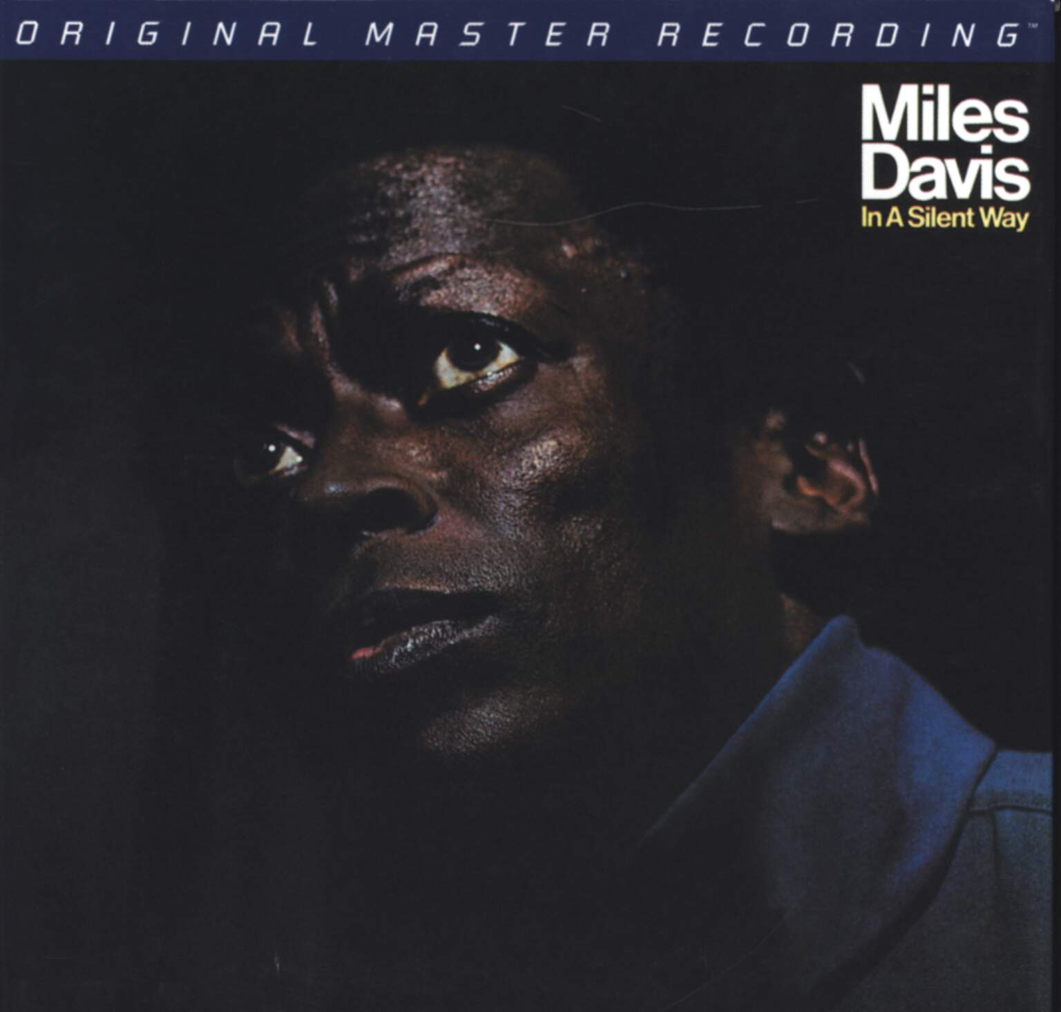 Miles Davis: In A Silent Way, CD
