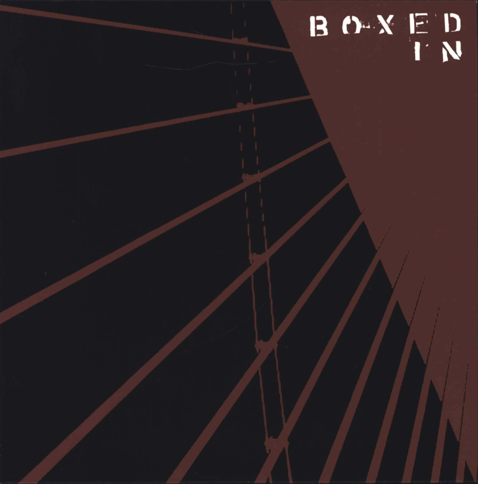 "Boxed in: Boxed In, 7"" Single (Vinyl)"