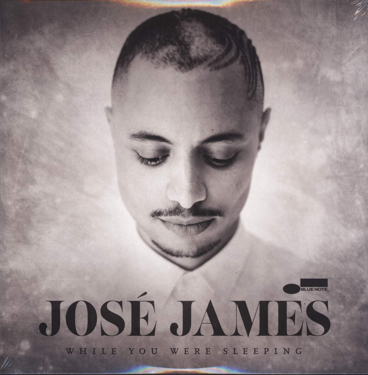 José James: While You Were Sleeping, LP (Vinyl)