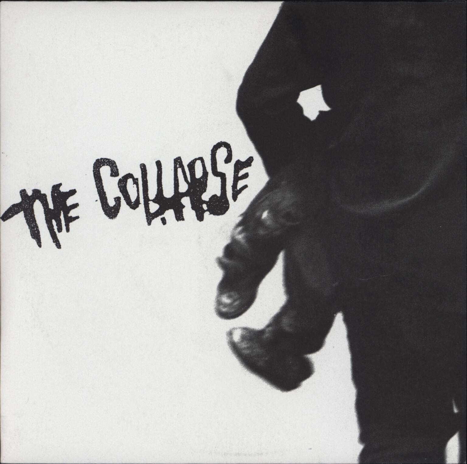 "The Collapse: The Collapse, 7"" Single (Vinyl)"