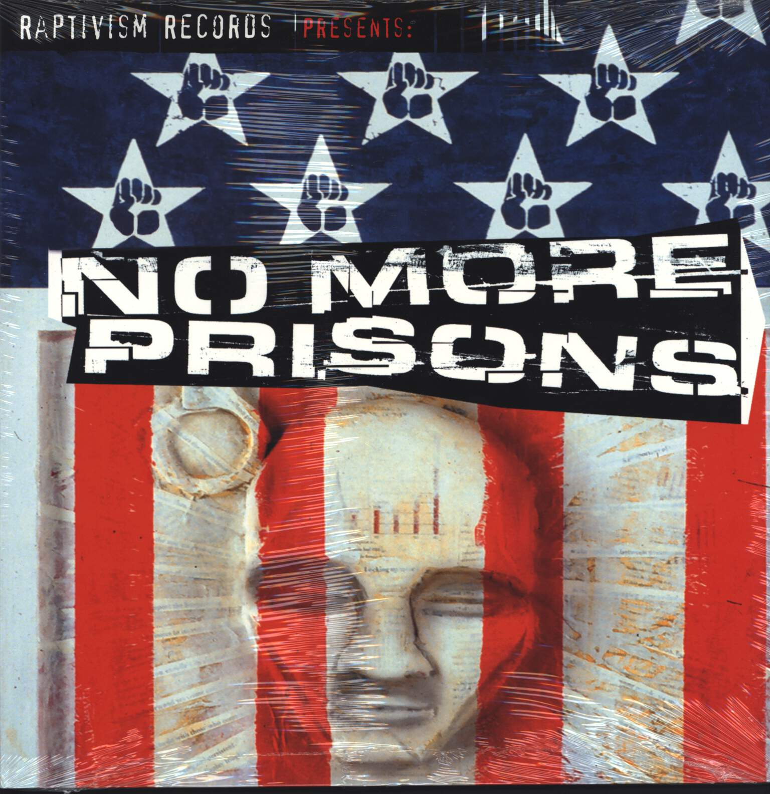 Various: No More Prisons, LP (Vinyl)