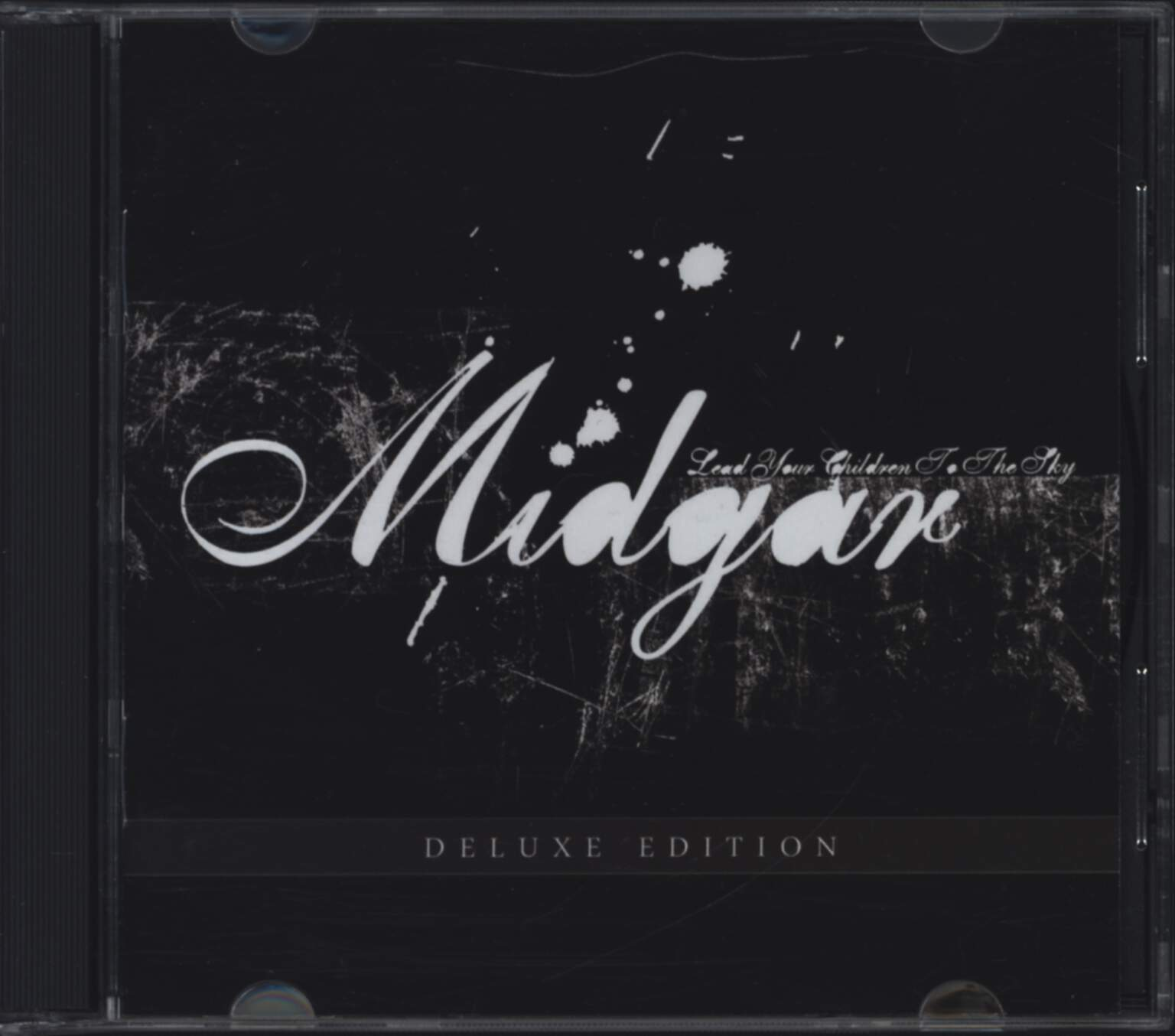 Midgar: Lead Your Children To The Sky, CD