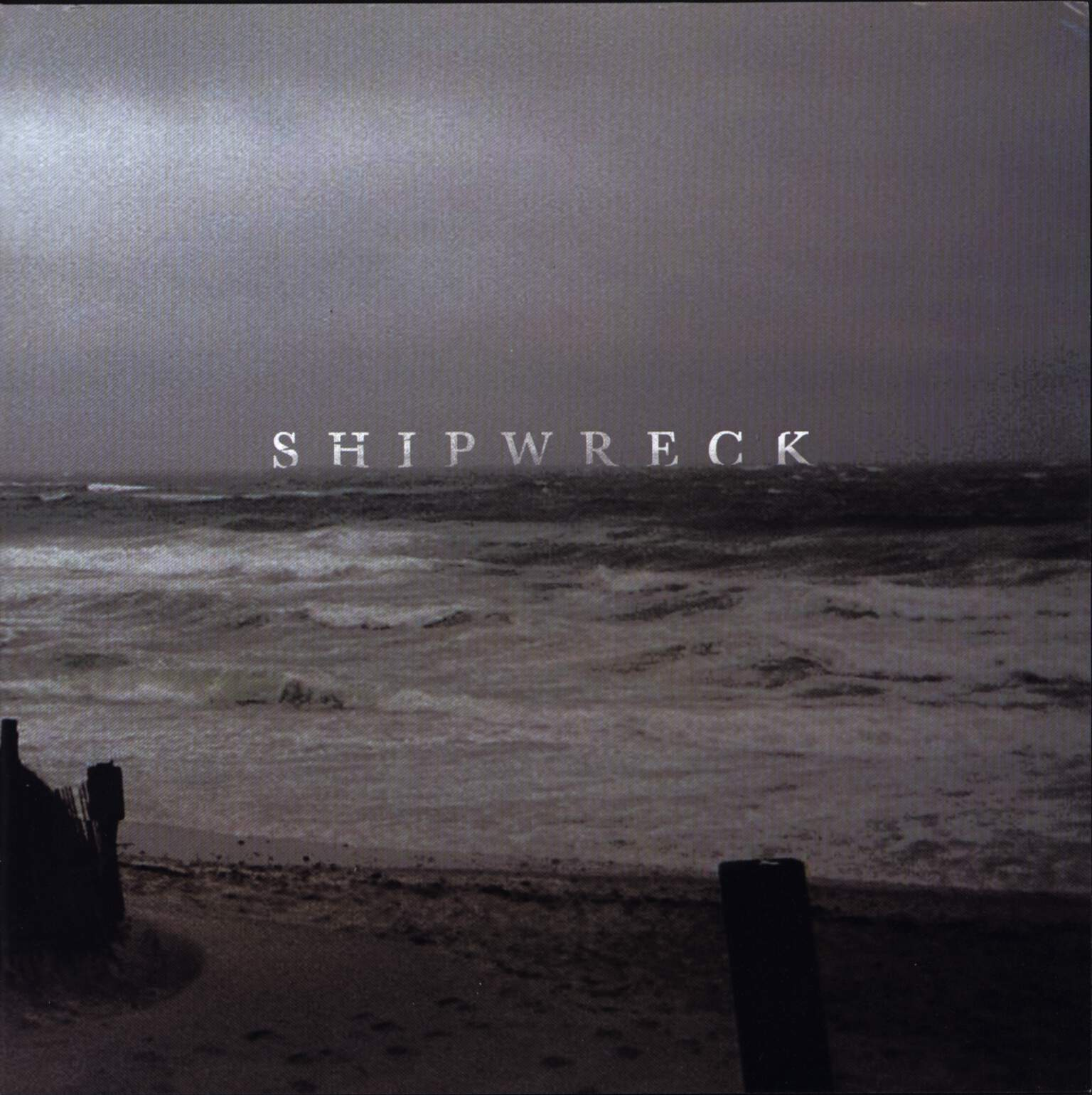 "Shipwreck A.D.: Shipwreck, 7"" Single (Vinyl)"