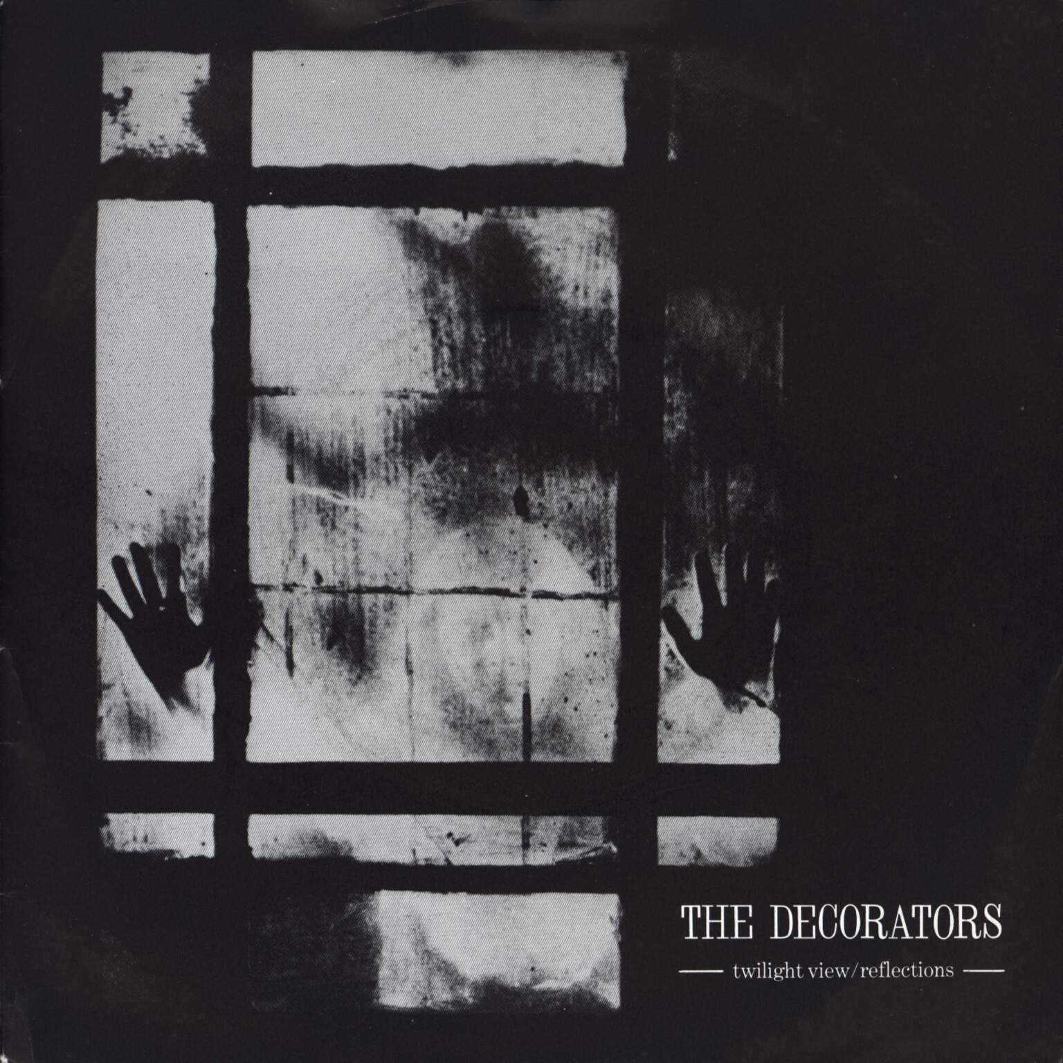 "The Decorators: Twilight View, 7"" Single (Vinyl)"