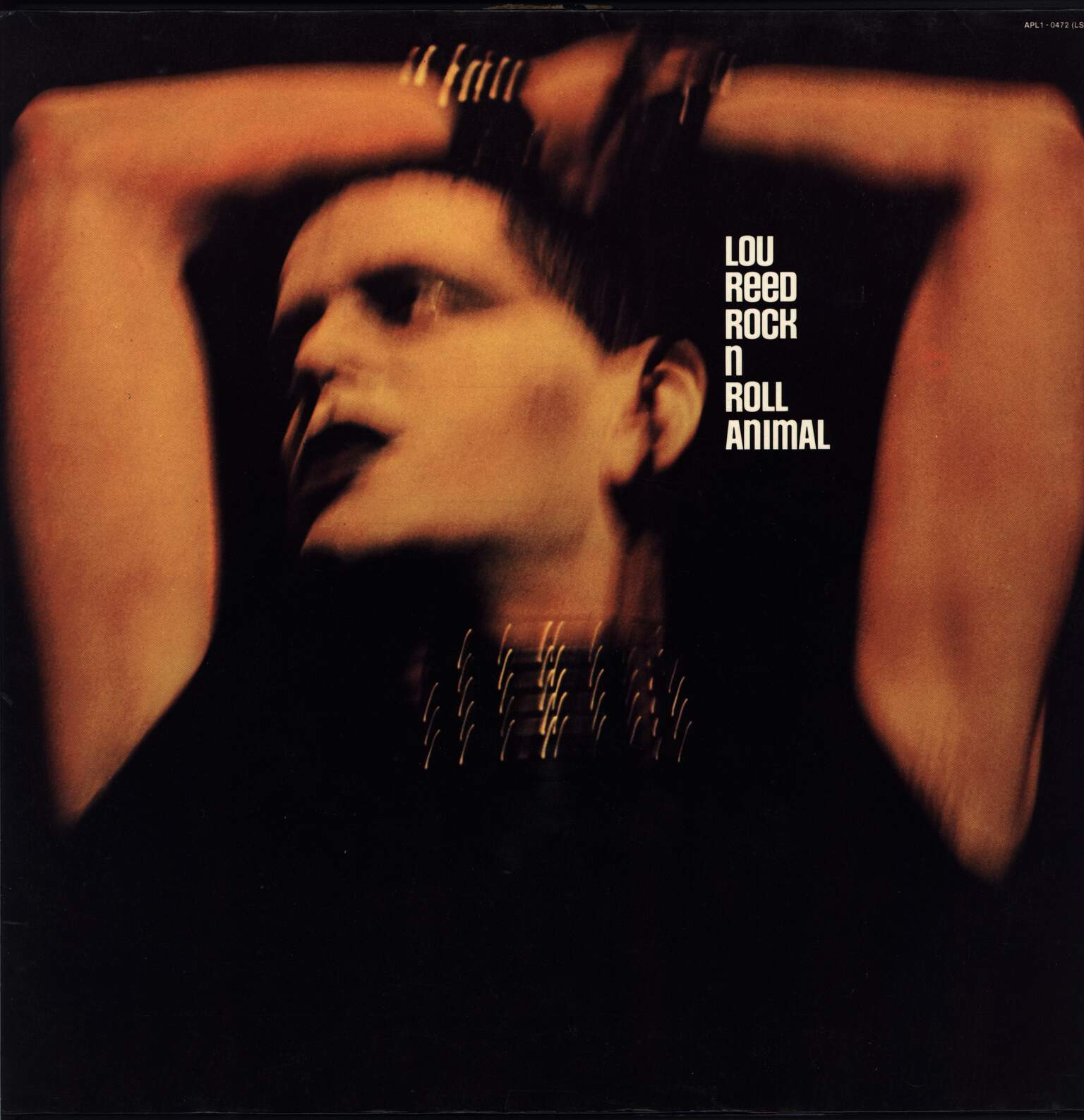 Lou Reed: Rock N Roll Animal, LP (Vinyl)