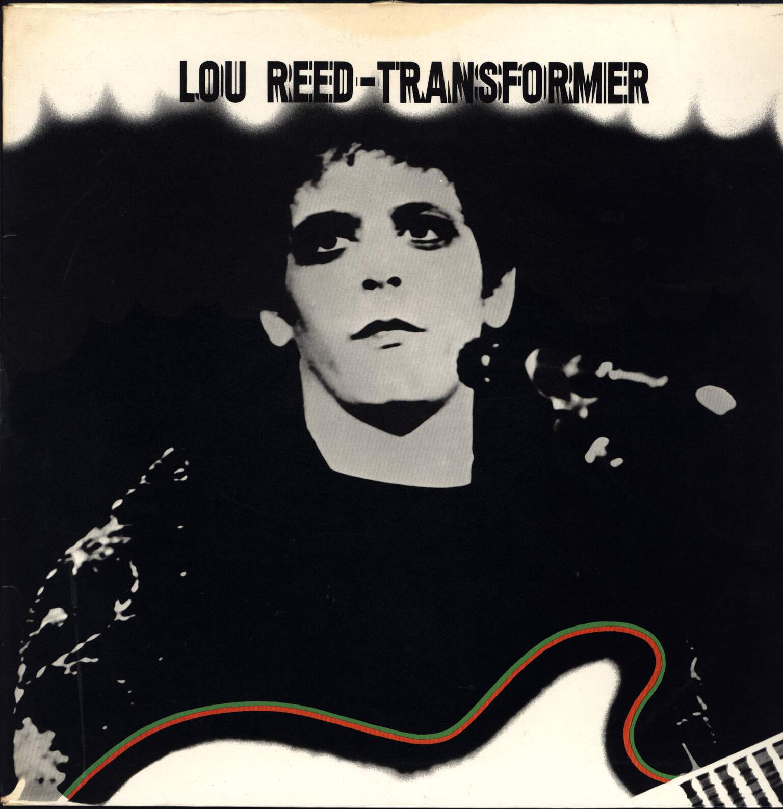 Lou Reed: Transformer, LP (Vinyl)