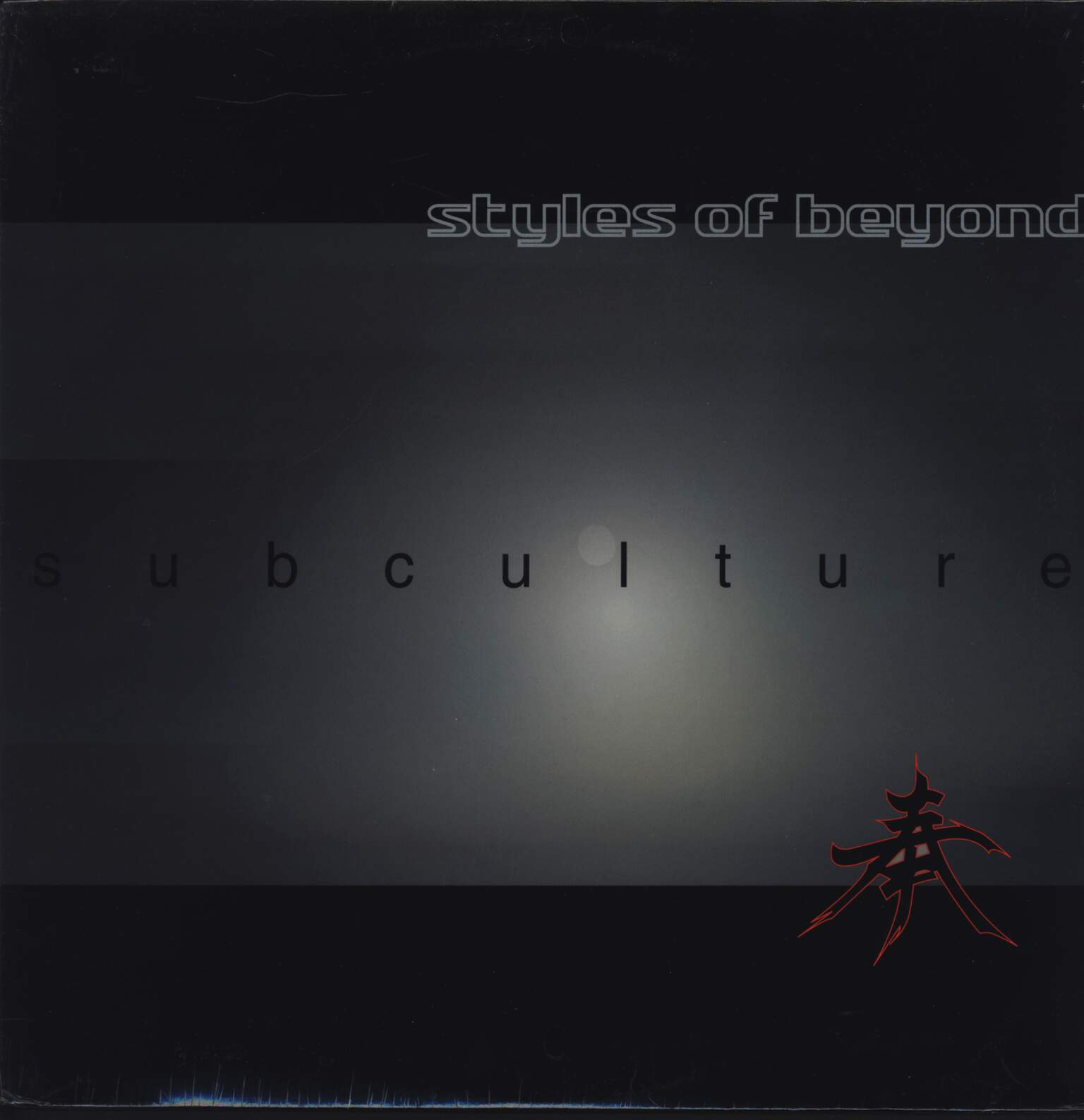 "Styles Of Beyond: Subculture, 12"" Maxi Single (Vinyl)"