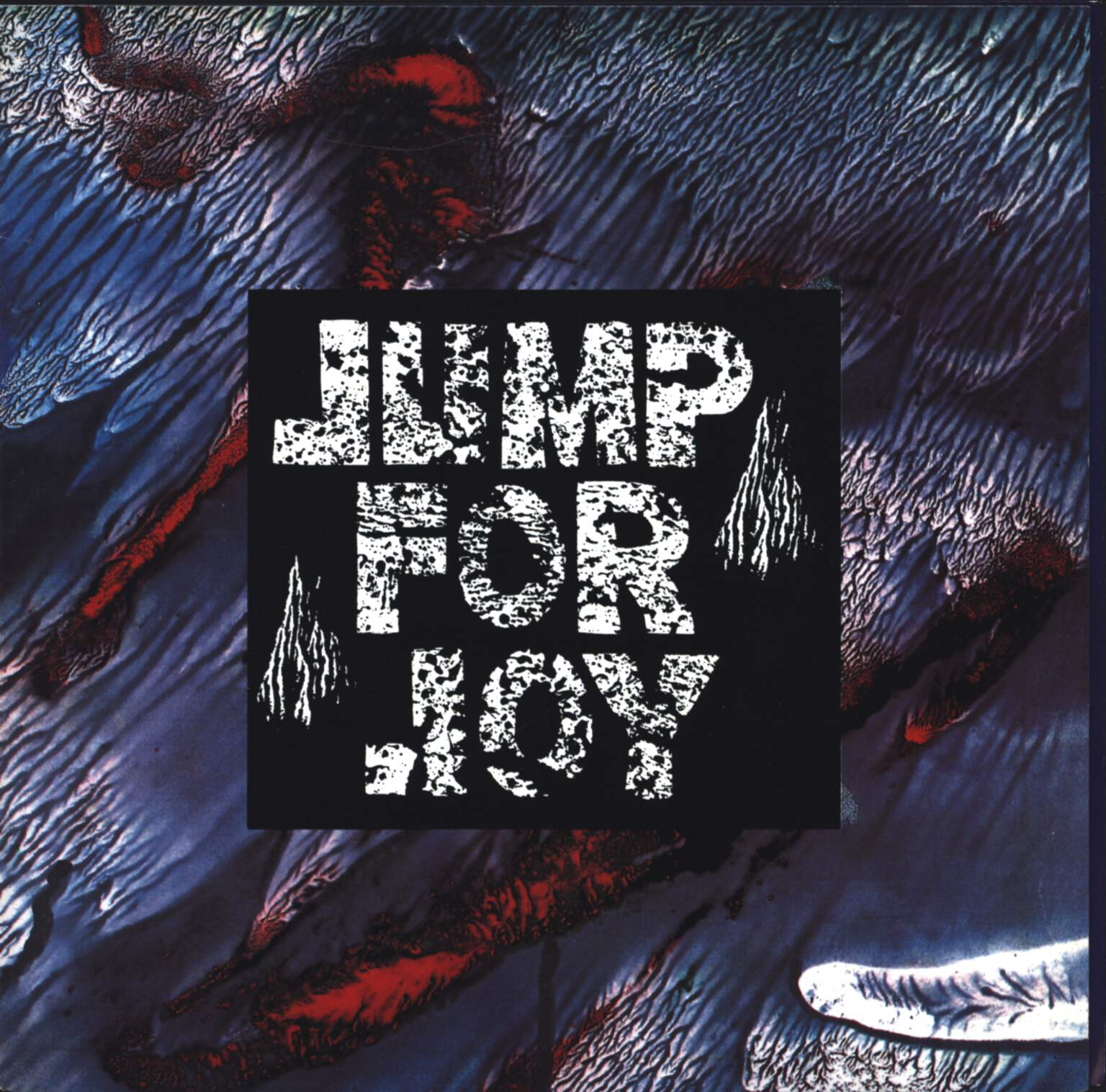 "Jump For Joy: Jump For Joy, 7"" Single (Vinyl)"
