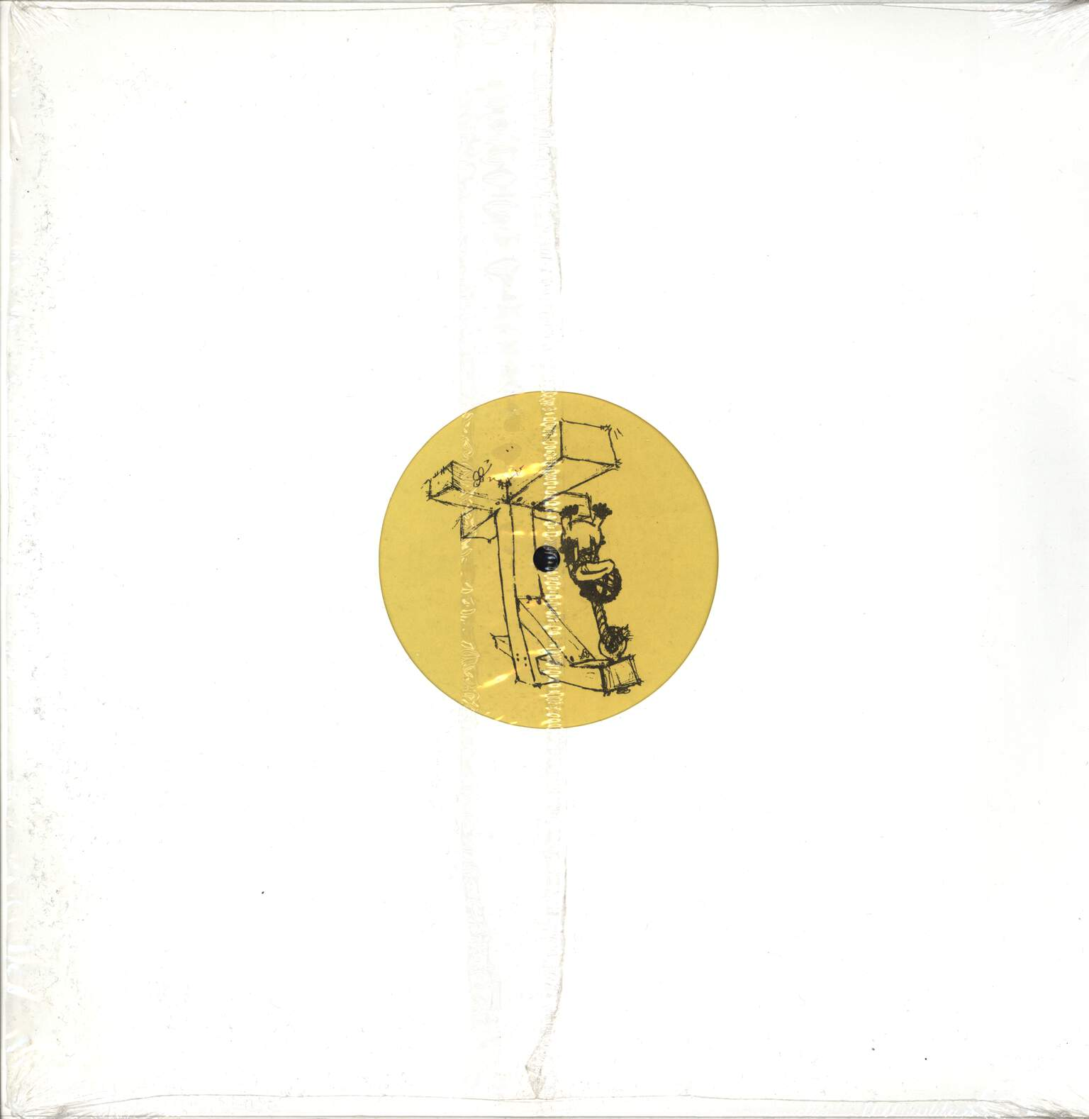 "Kmd: What A Nigga Know, 12"" Maxi Single (Vinyl)"