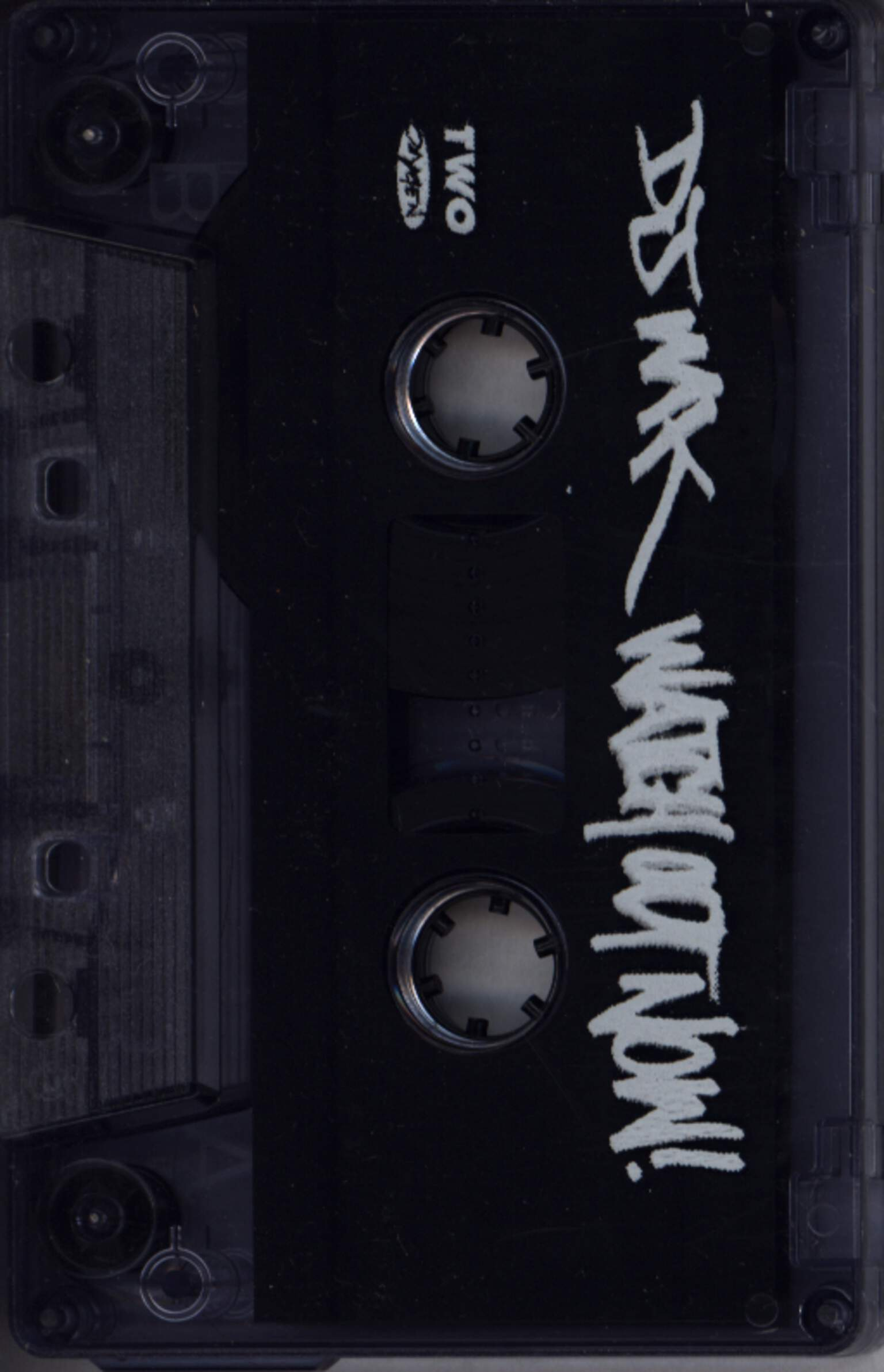 Dj Mk: Vol. 15: Watch Out Now!, Compact Cassette