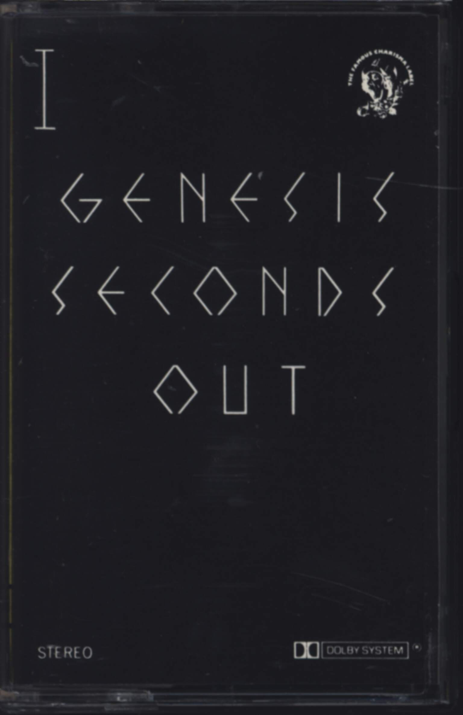 Genesis: Seconds Out, Compact Cassette