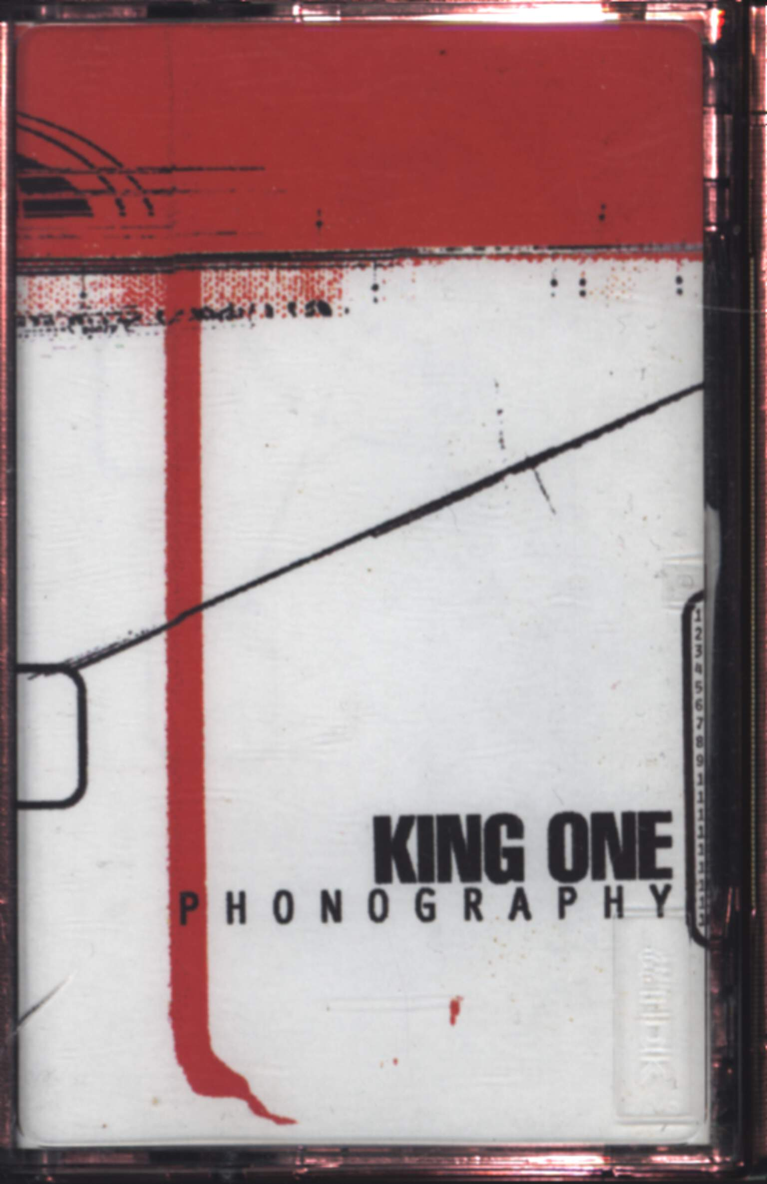 King One: Phonography, Compact Cassette