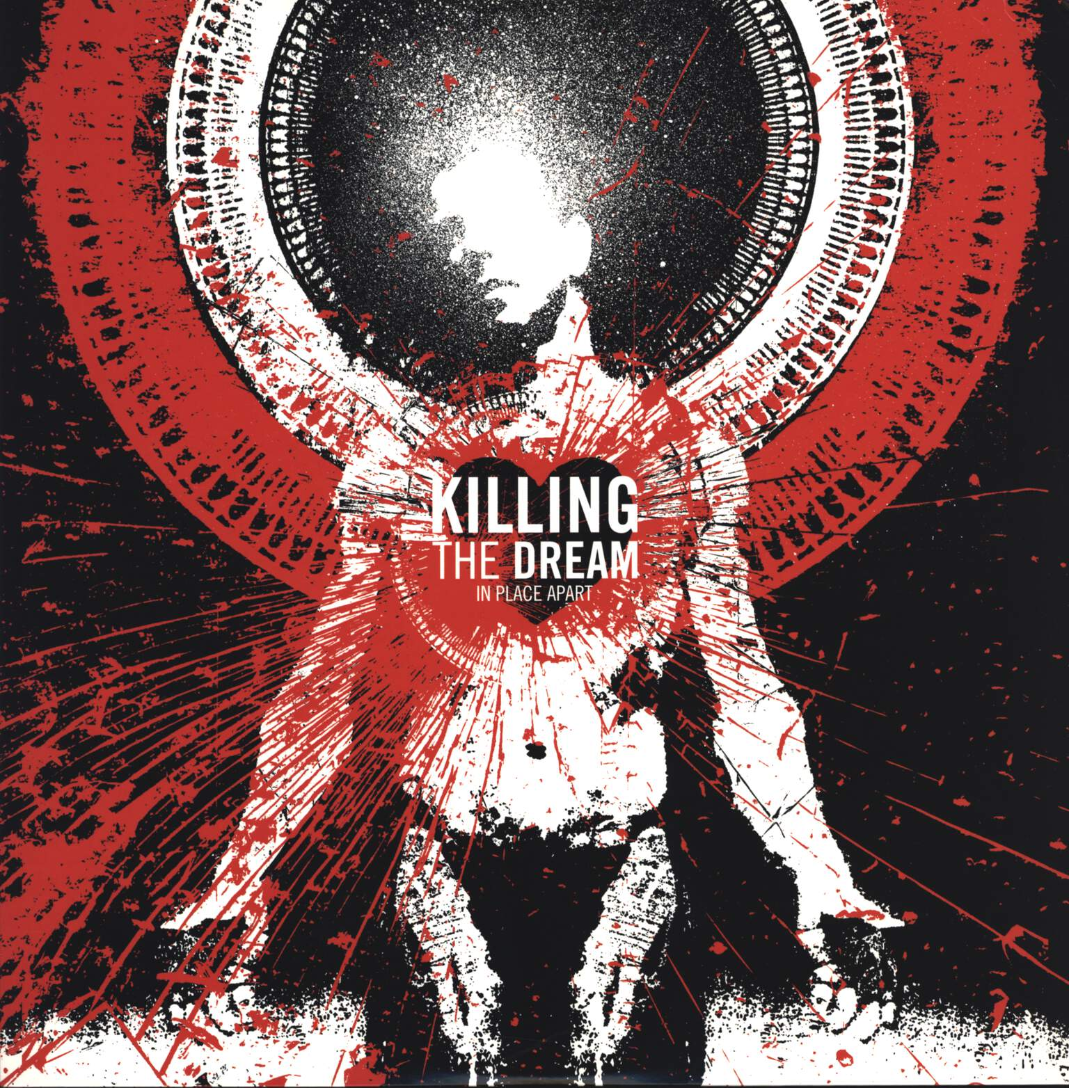Killing The Dream: In Place Apart, LP (Vinyl)