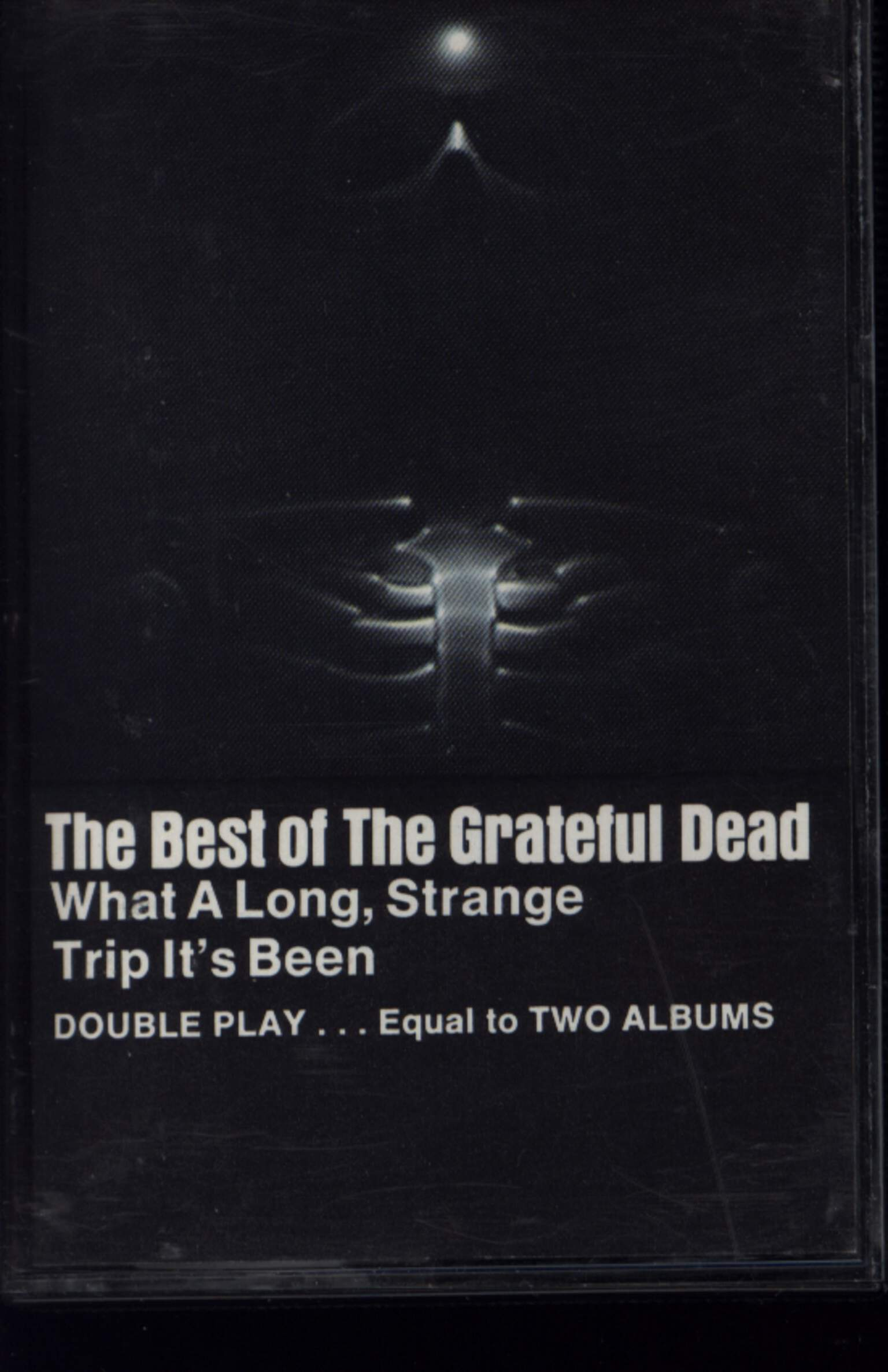 The Grateful Dead: What A Long Strange Trip It's Been: The Best Of The Grateful Dead, Compact Cassette