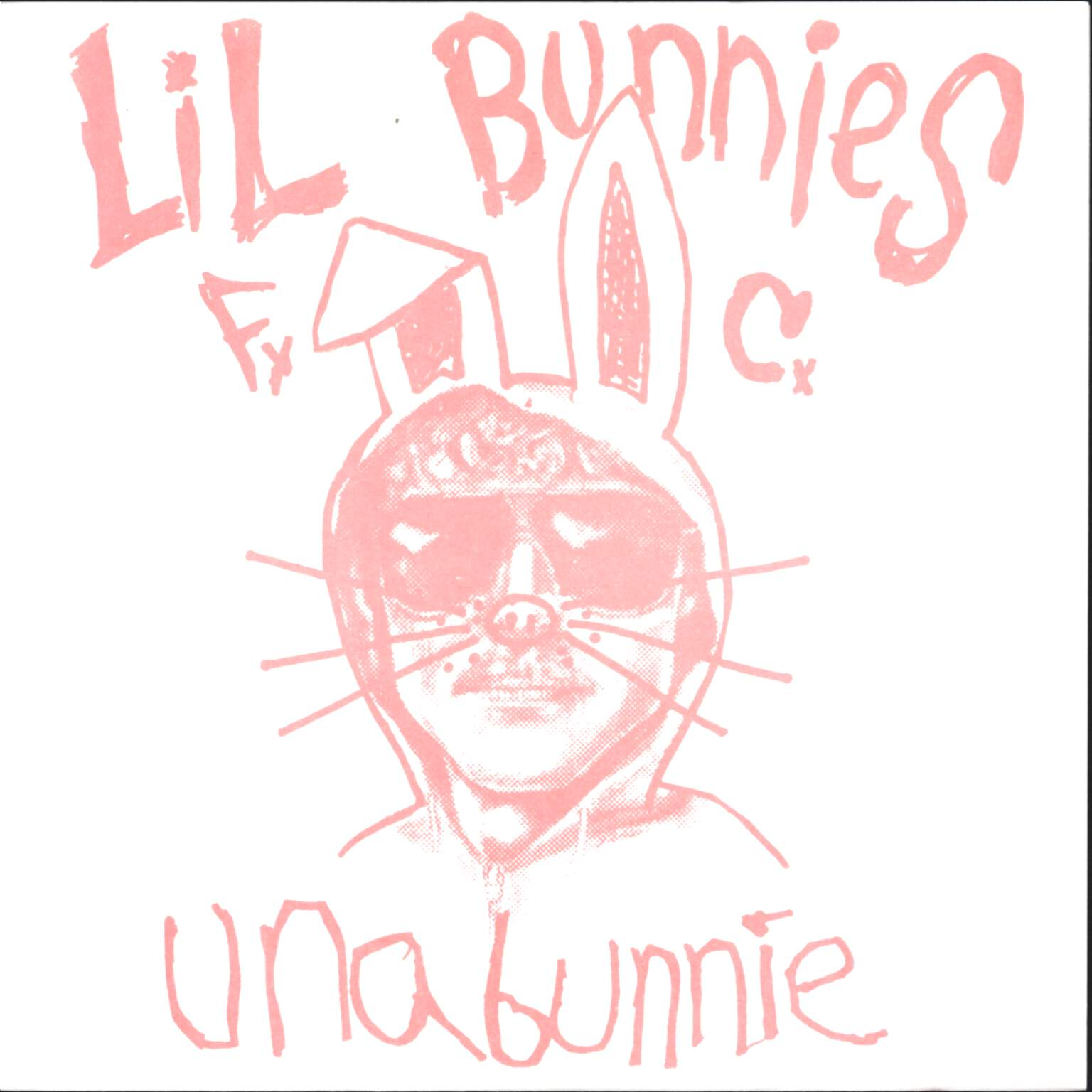 "Lil Bunnies: Unabunnie, 7"" Single (Vinyl)"