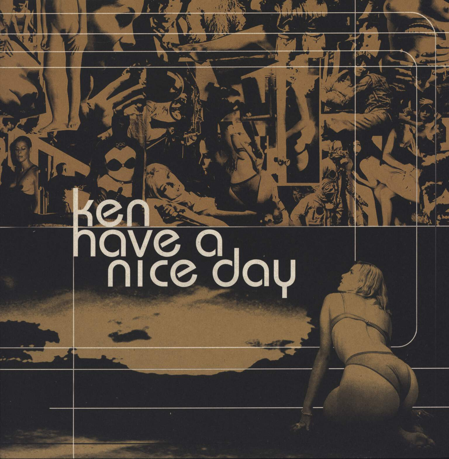 Ken: Have A Nice Day, LP (Vinyl)