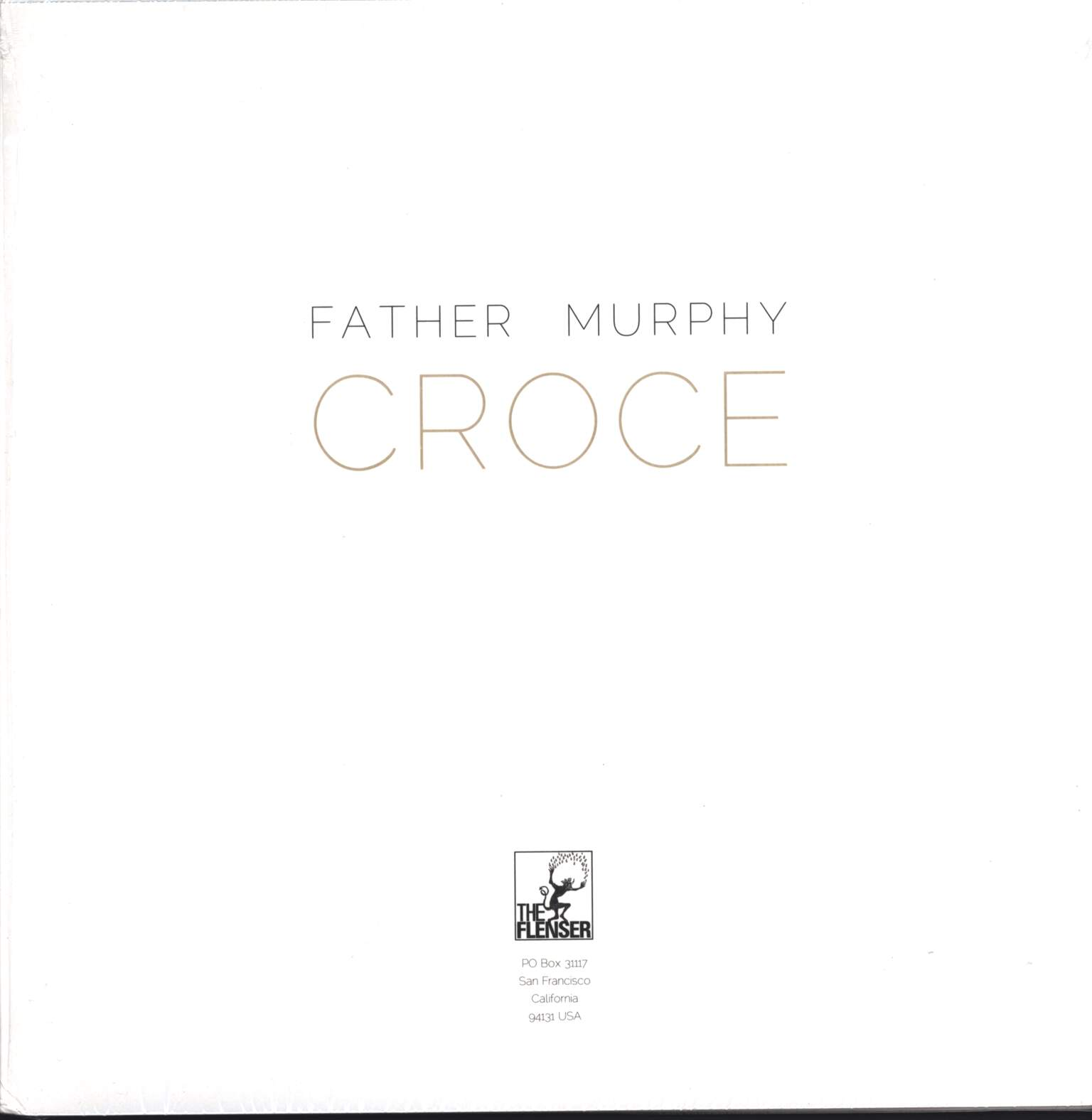 Father Murphy: Croce, LP (Vinyl)