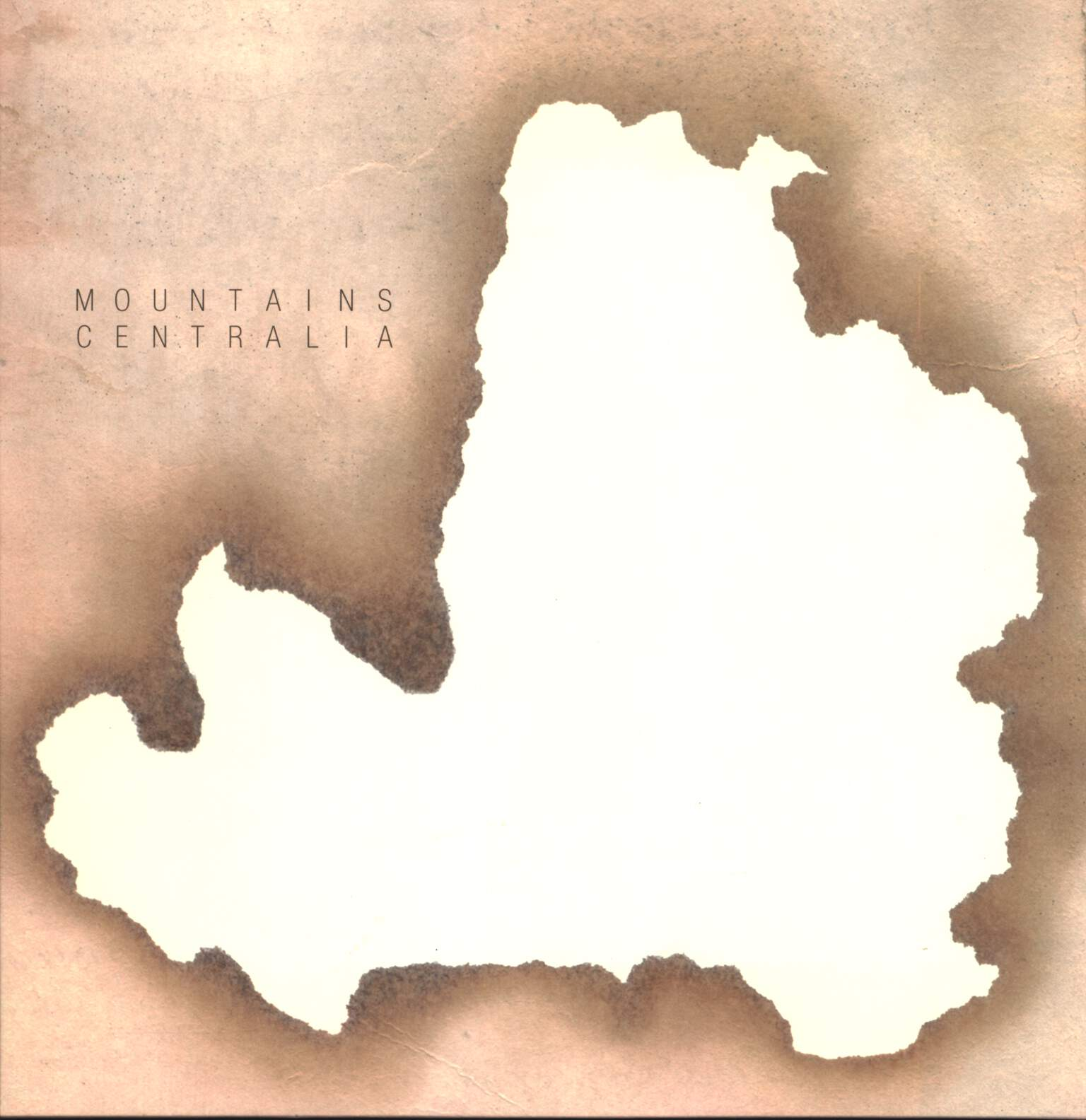Mountains: Centralia, LP (Vinyl)