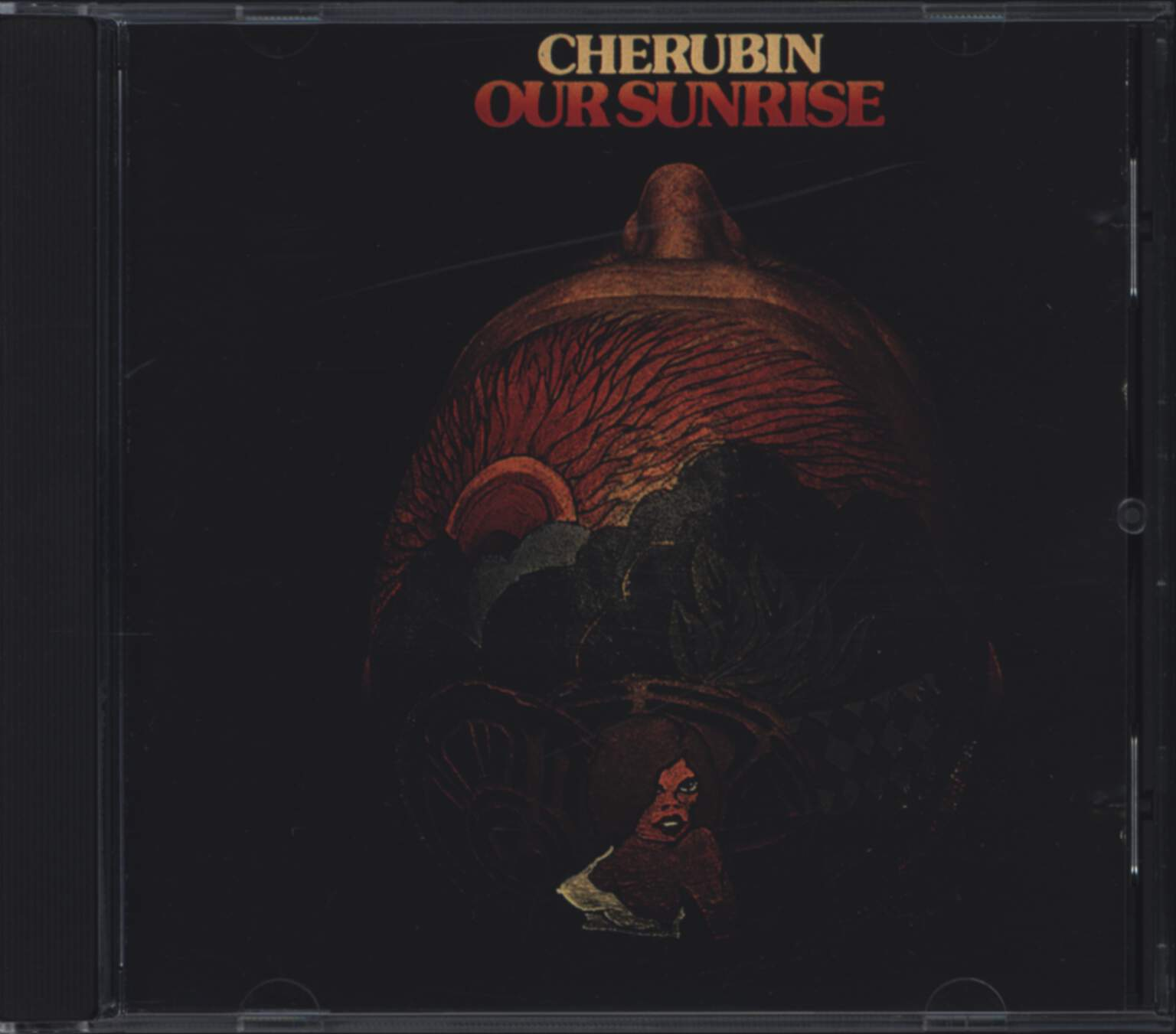Cherubin: Our Sunrise, CD