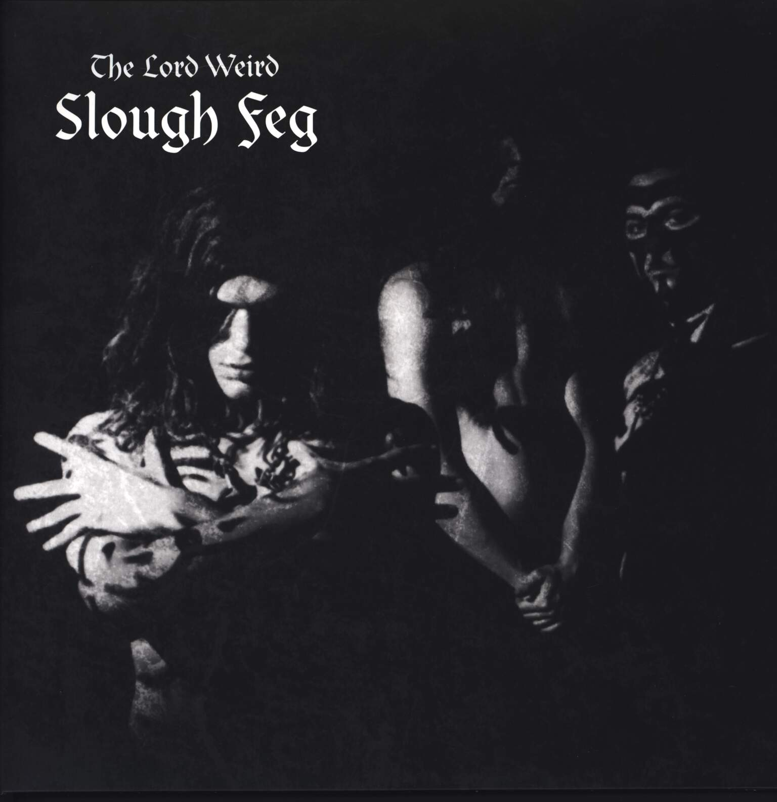 "The Lord Weird Slough Feg: The Lord Weird Slough Feg, 12"" Maxi Single (Vinyl)"
