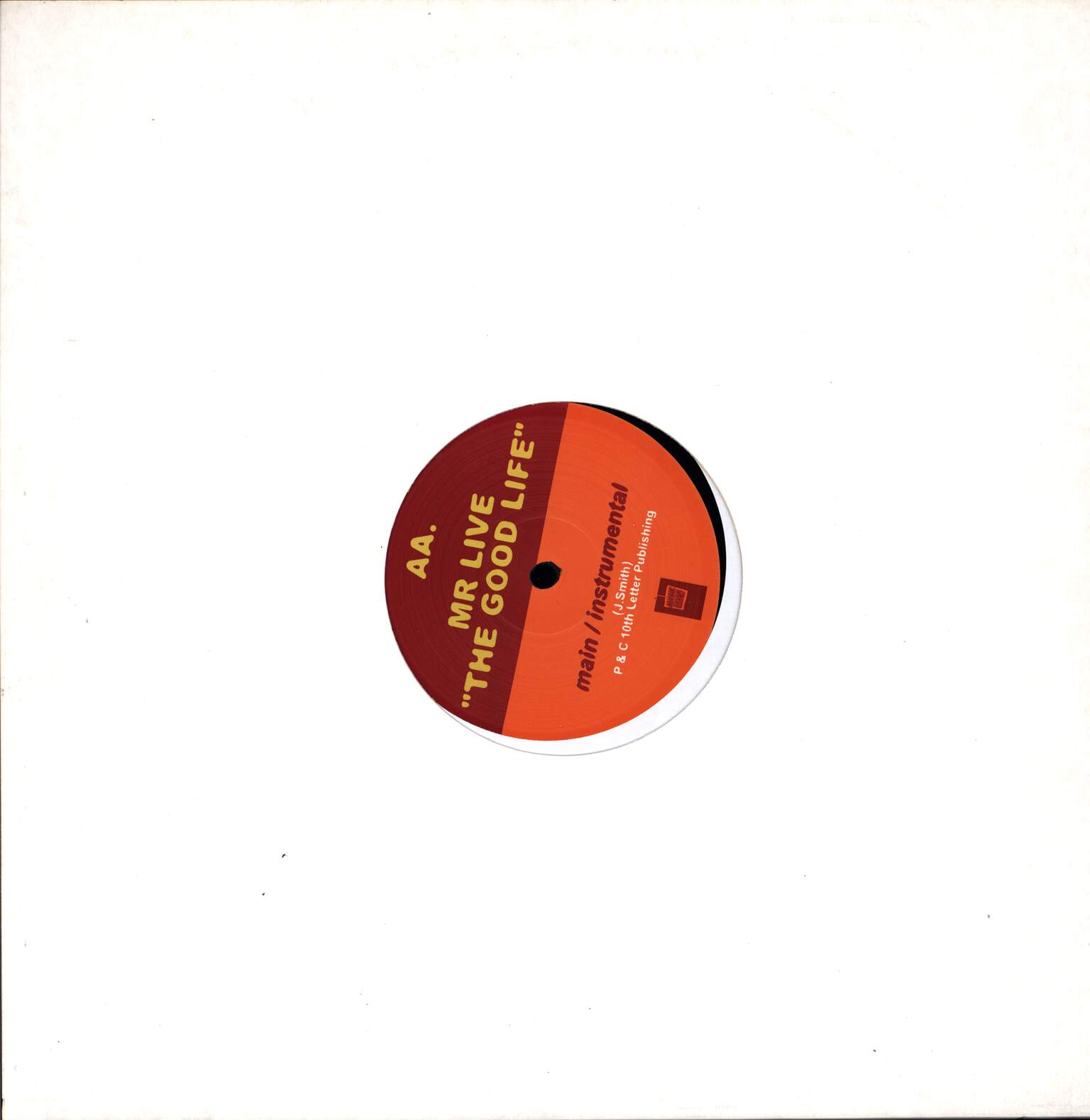 "Five Deez: Special Brew - Heavy Loungin' EP Pt. 3, 12"" Maxi Single (Vinyl)"