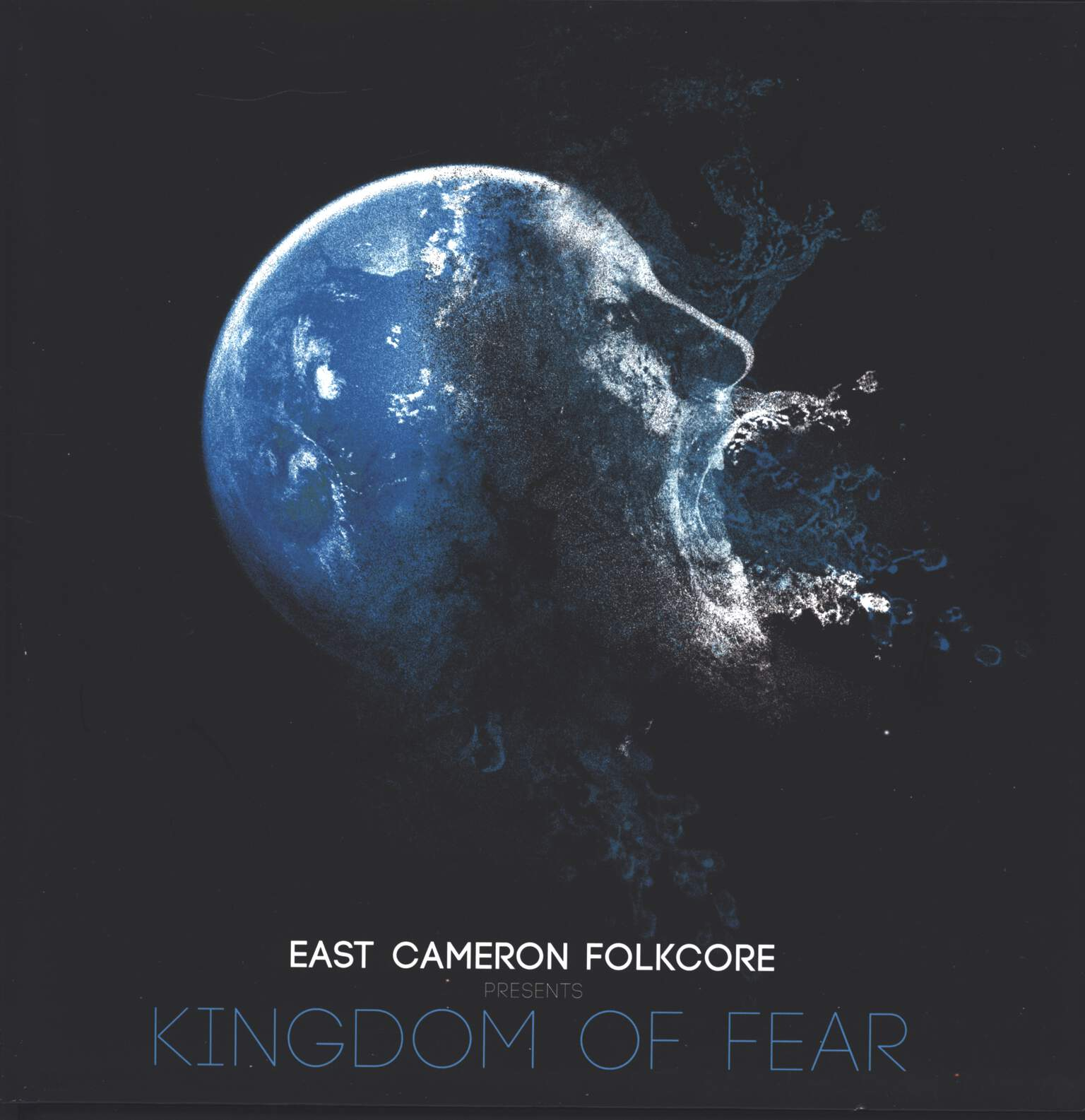 East Cameron Folkcore: East Cameron Folkcore Presents Kingdom Of Fear, LP (Vinyl)