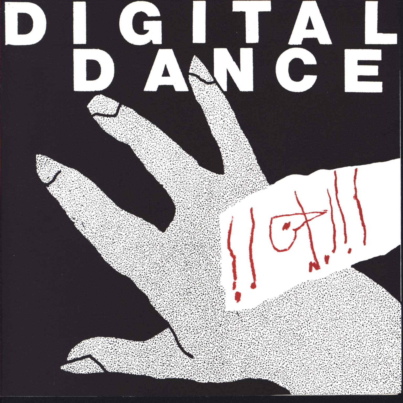 "Digital Dance: Faulty, 7"" Single (Vinyl)"