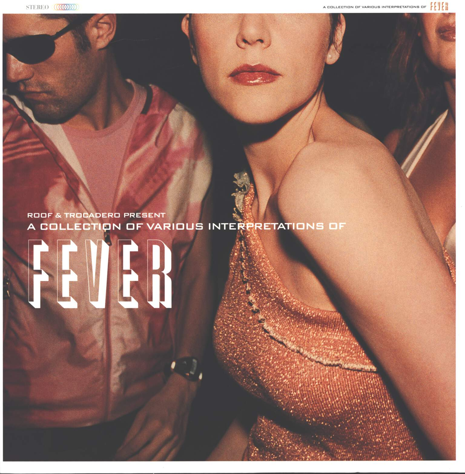 Various: A Collection Of Various Interpretations Of Fever, LP (Vinyl)