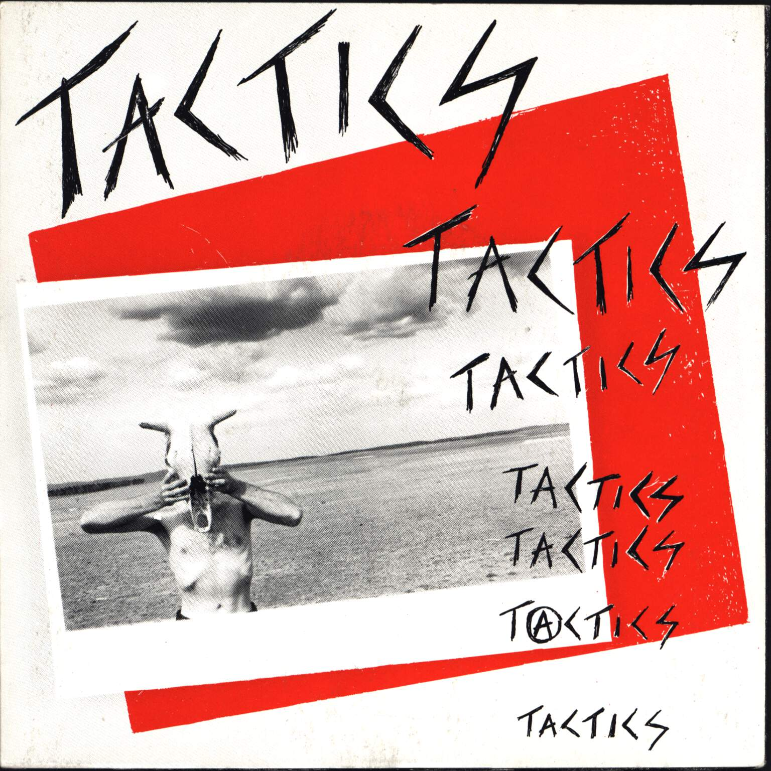 "Tactics: Fatman, 7"" Single (Vinyl)"