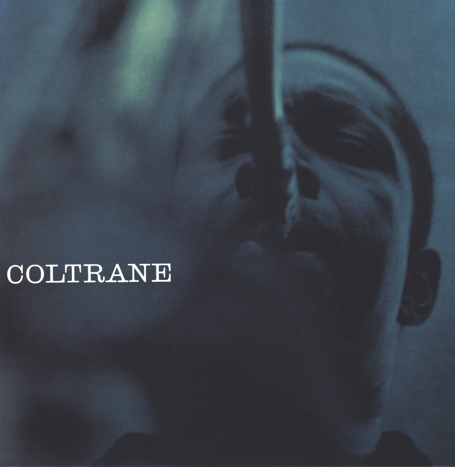 The John Coltrane Quartet: Coltrane, LP (Vinyl)