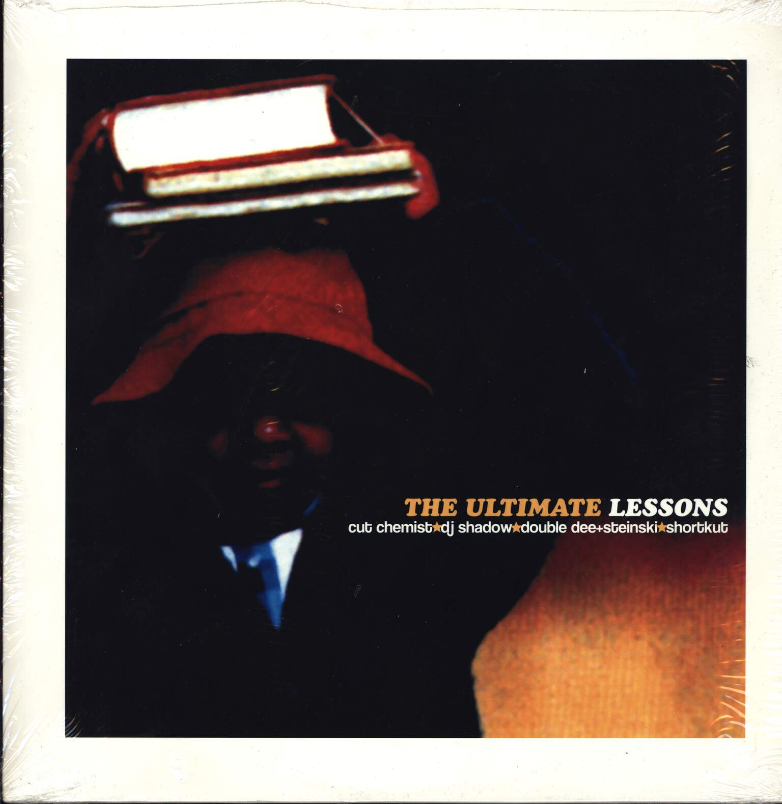 Various: The Ultimate Lessons, LP (Vinyl)