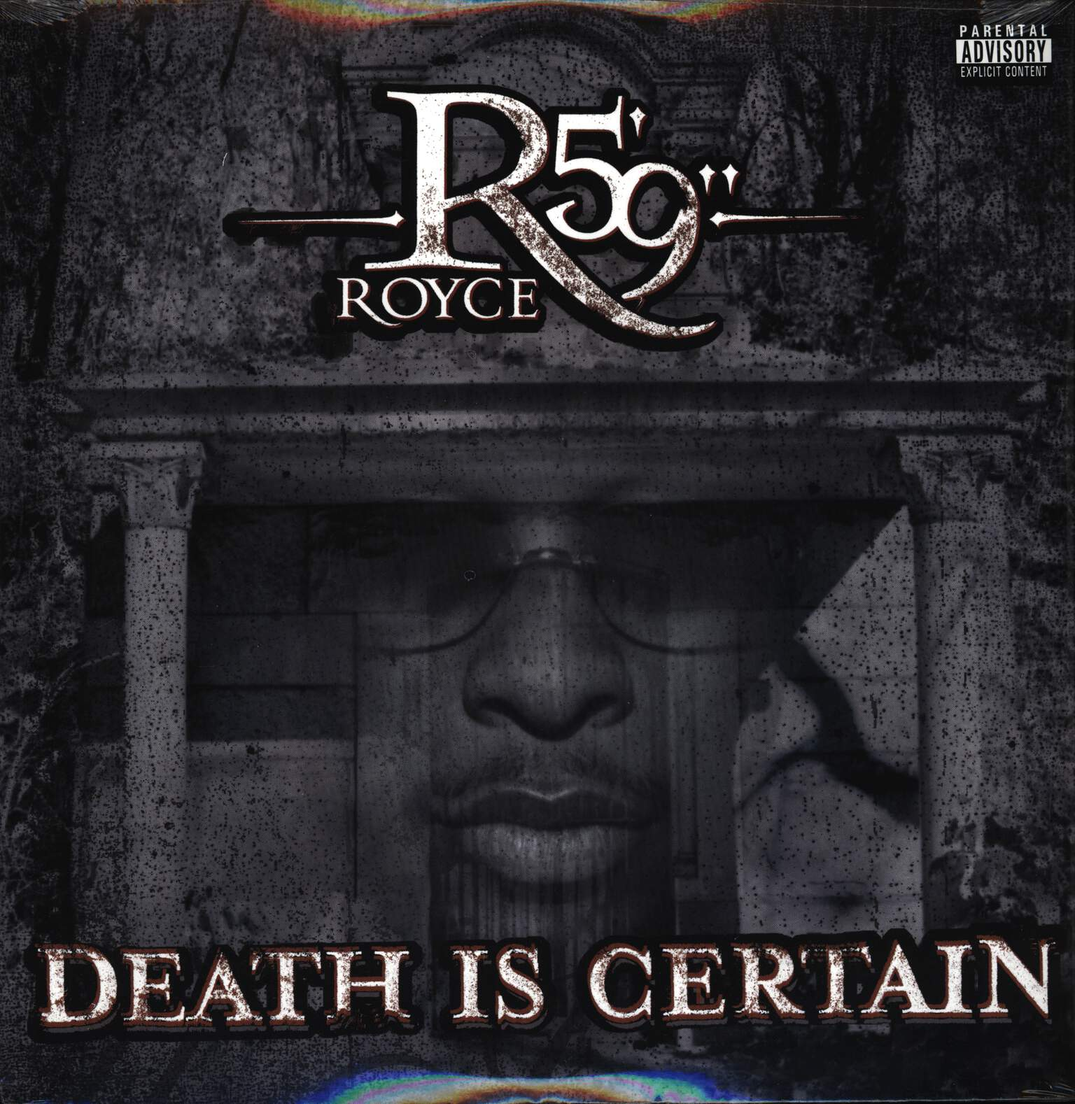 "Royce Da 5'9 "": Death Is Certain, LP (Vinyl)"